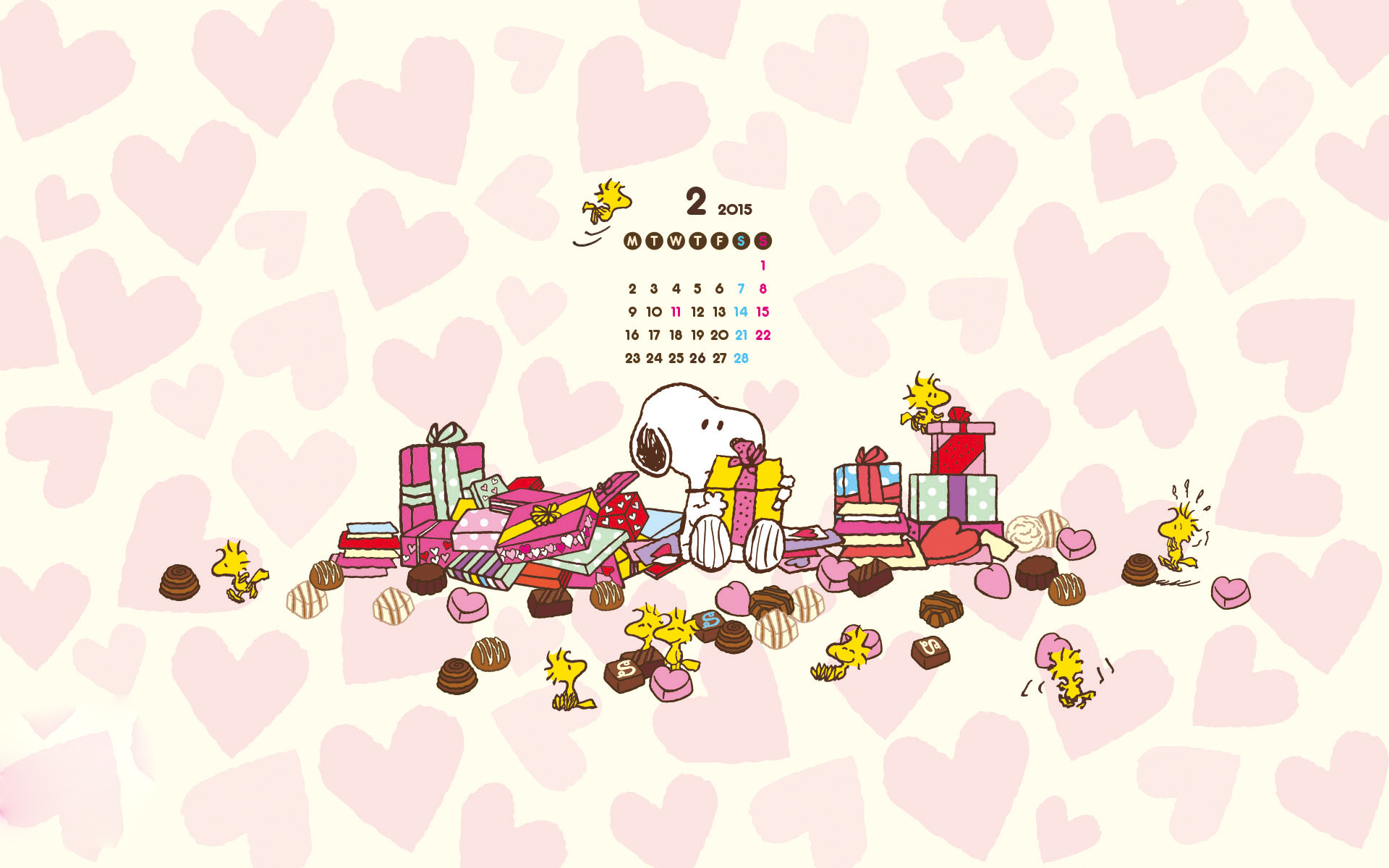 Snoopy Desktop Wallpaper 45 Images