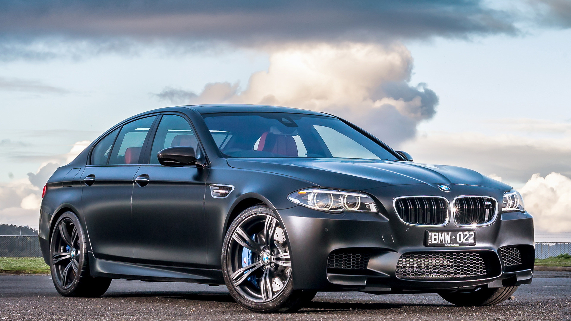 Bmw Hd Wallpapers Background: BMW M5 Wallpaper (76+ Images