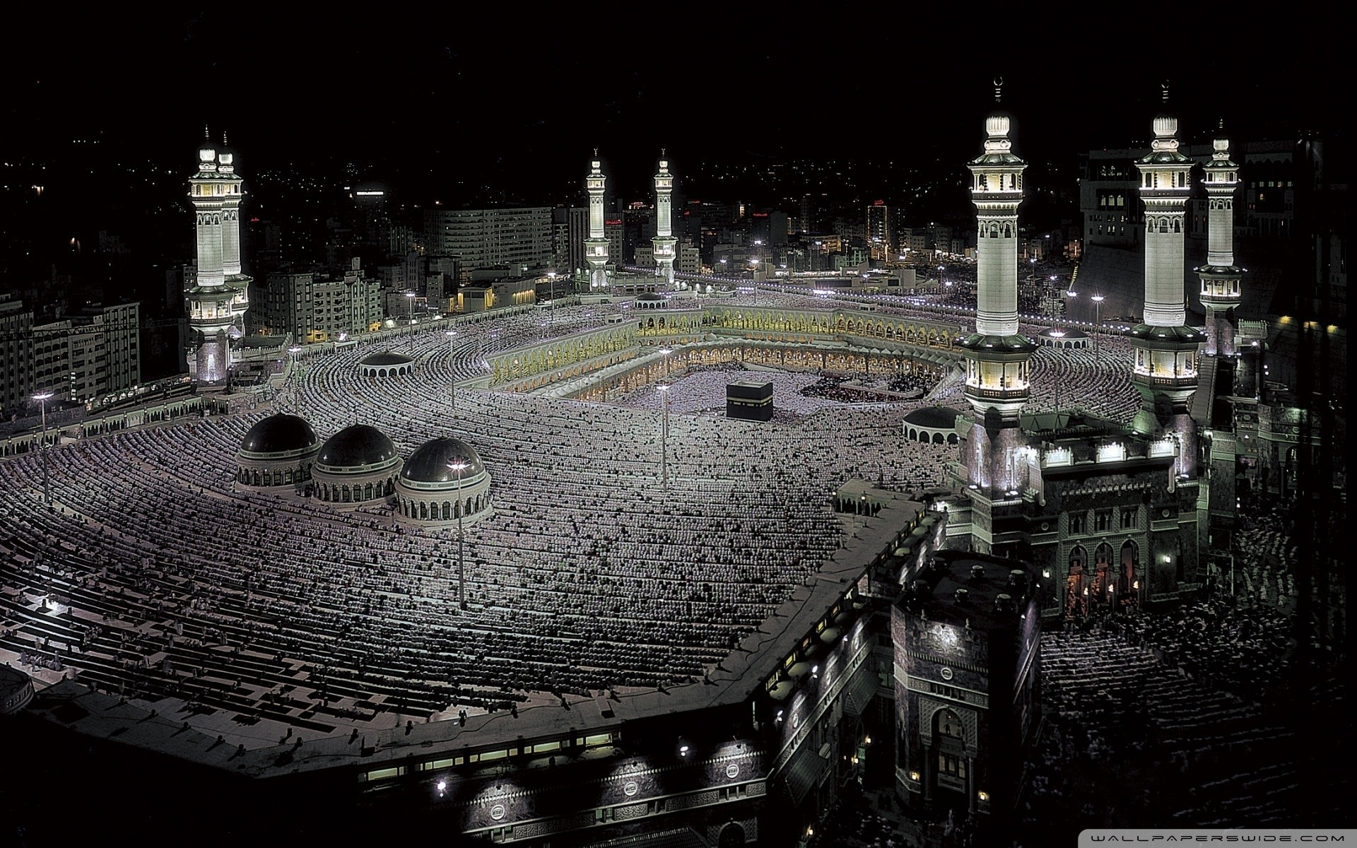 1920x1200 mecca kabe  wallpaper Knowledge HD WallpaperHi Res Knowledge