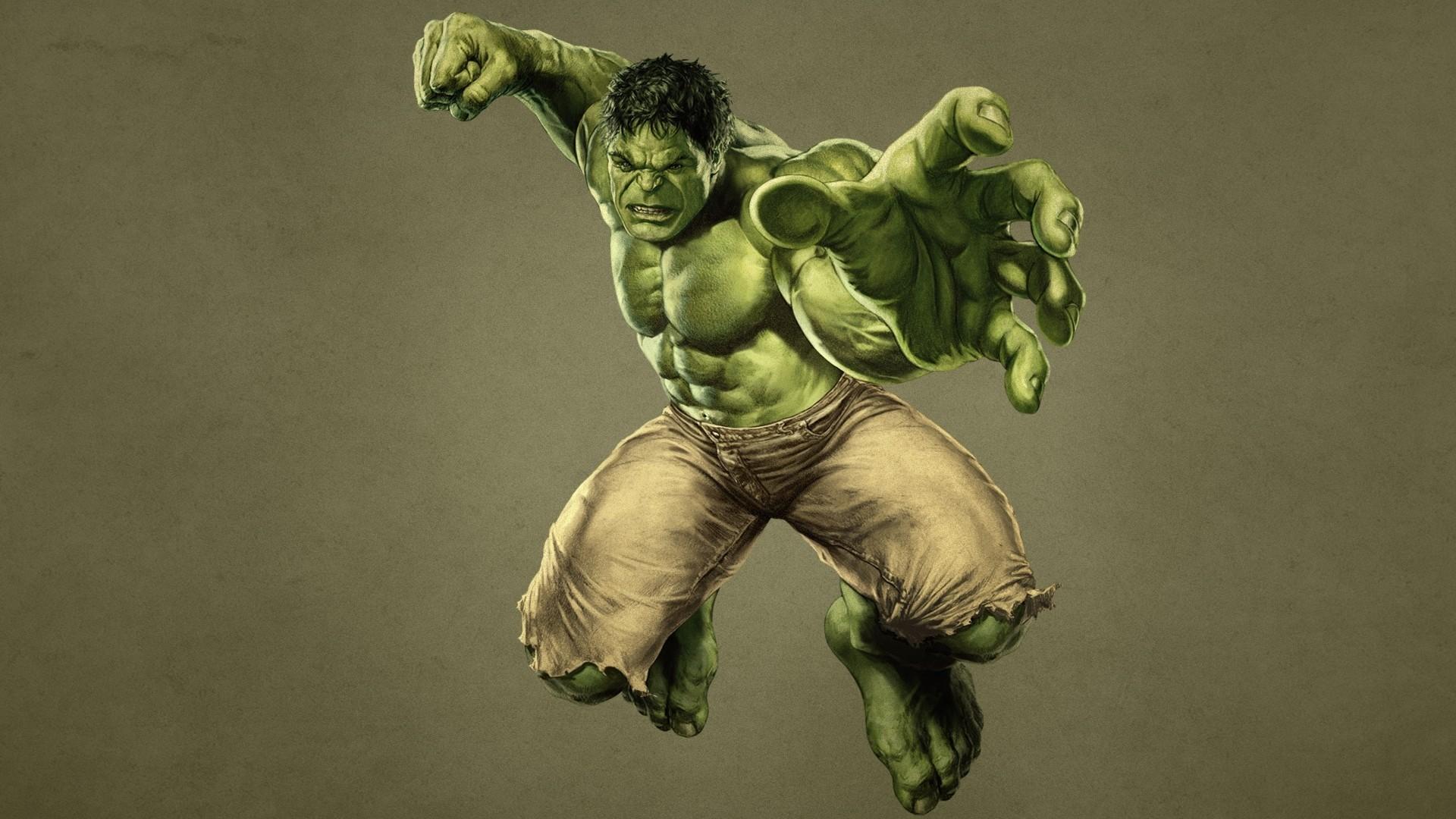 1920x1080 Hulk Hd Wallpapers