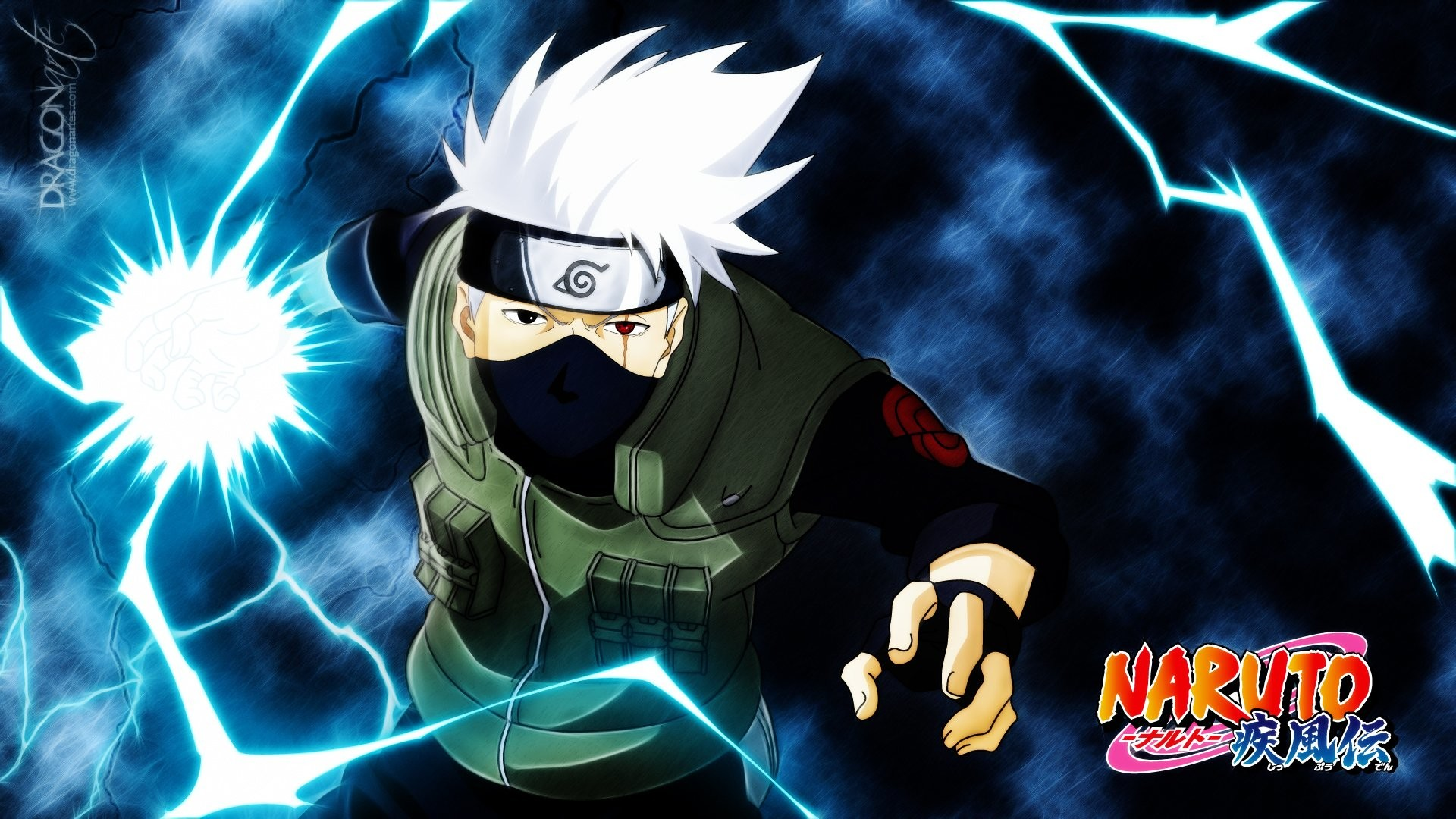 1920x1080 ... Kakashi Wallpapers HD Group (83 ) ...
