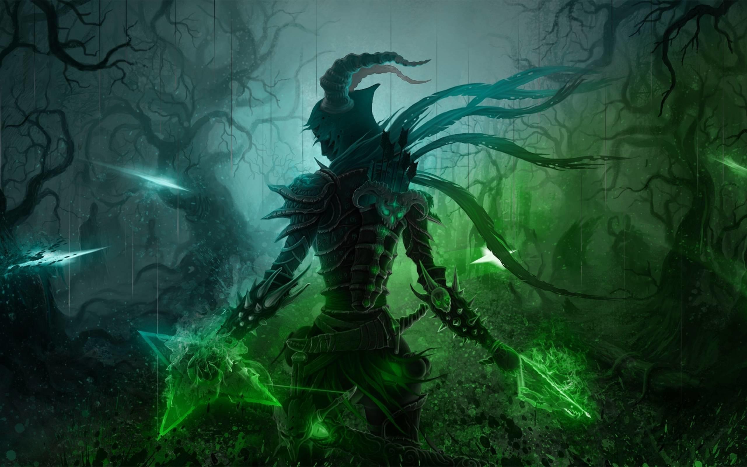 Evil Fantasy Wallpaper 75 Images