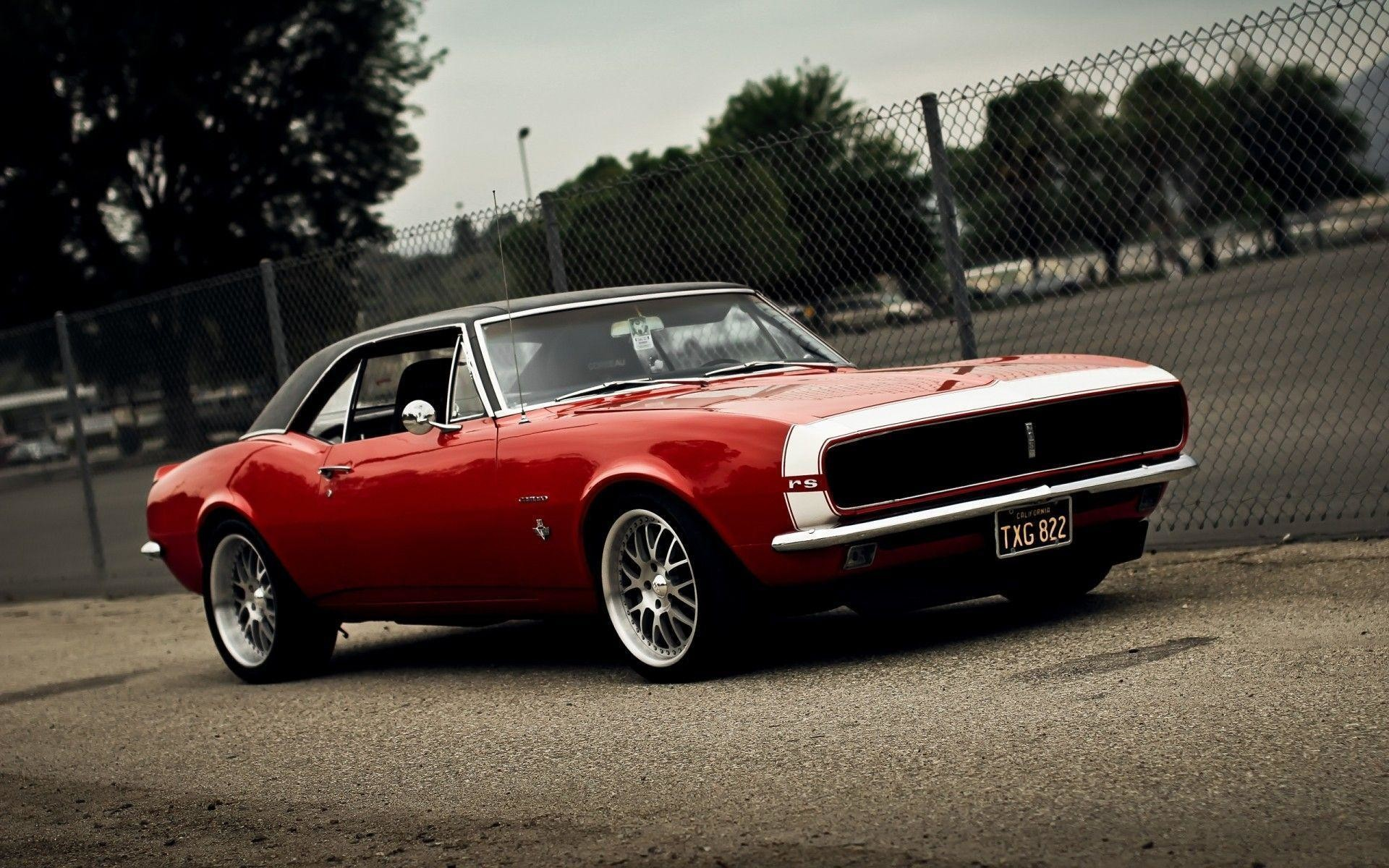Old Classic Cars Wallpaper (67+ images)