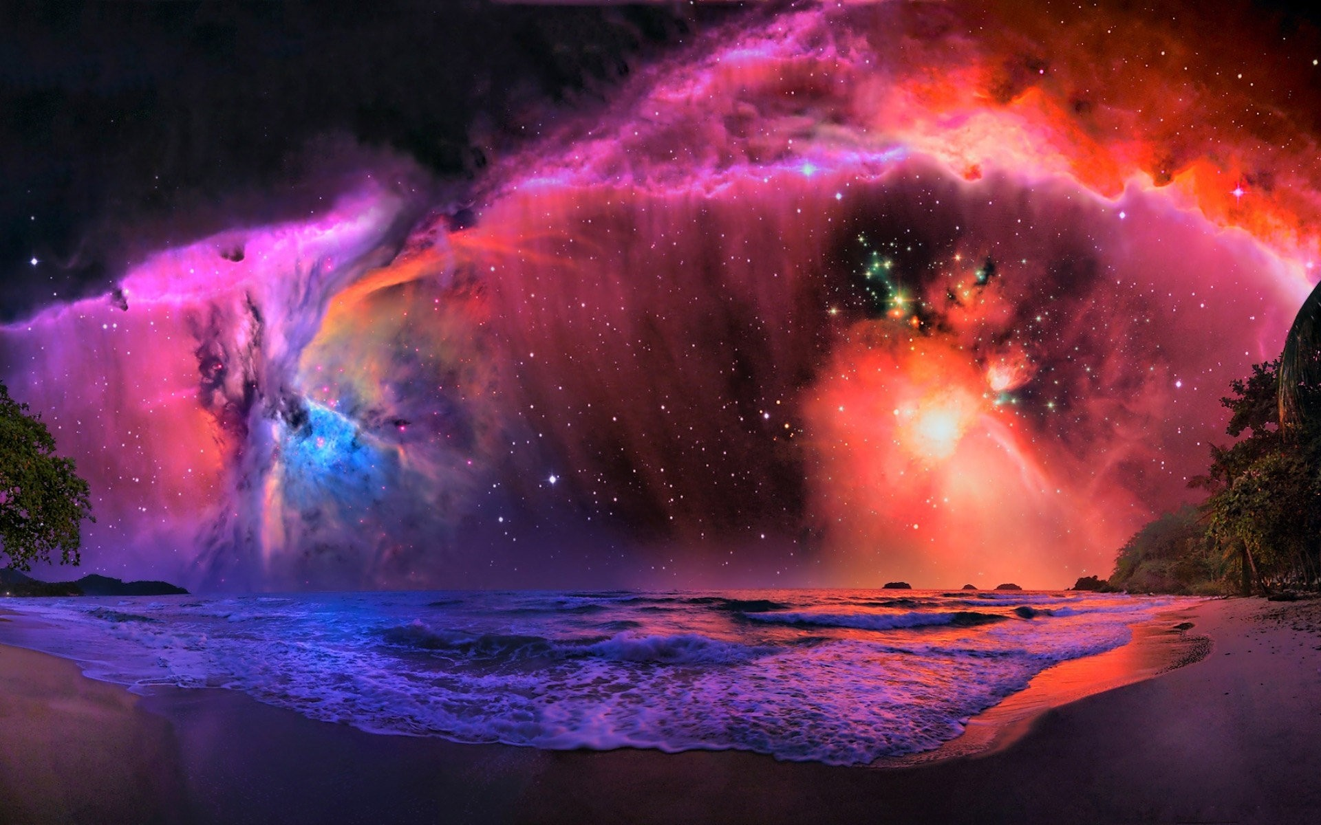 Dope Space Backgrounds Tumblr (80+ images)