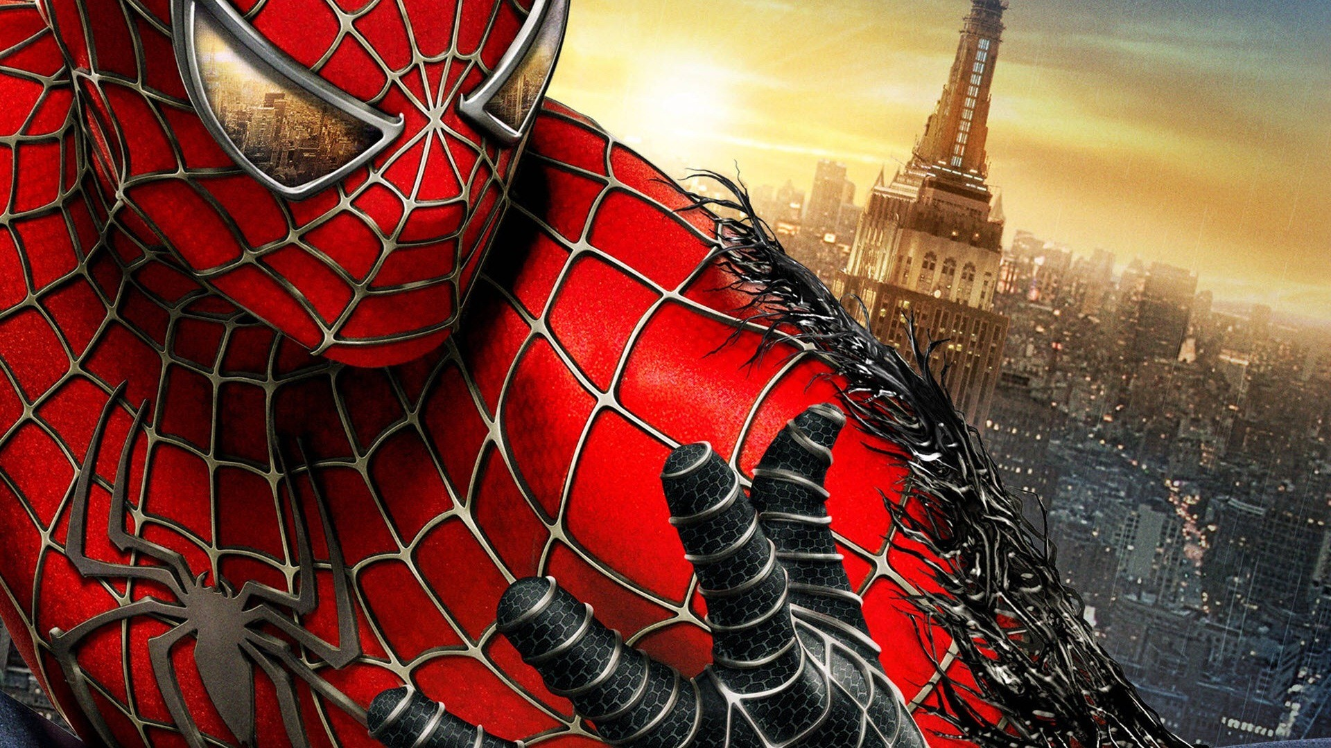 1920x1080 The Amazing Spider-Man 2012 Wallpaper #13 - .