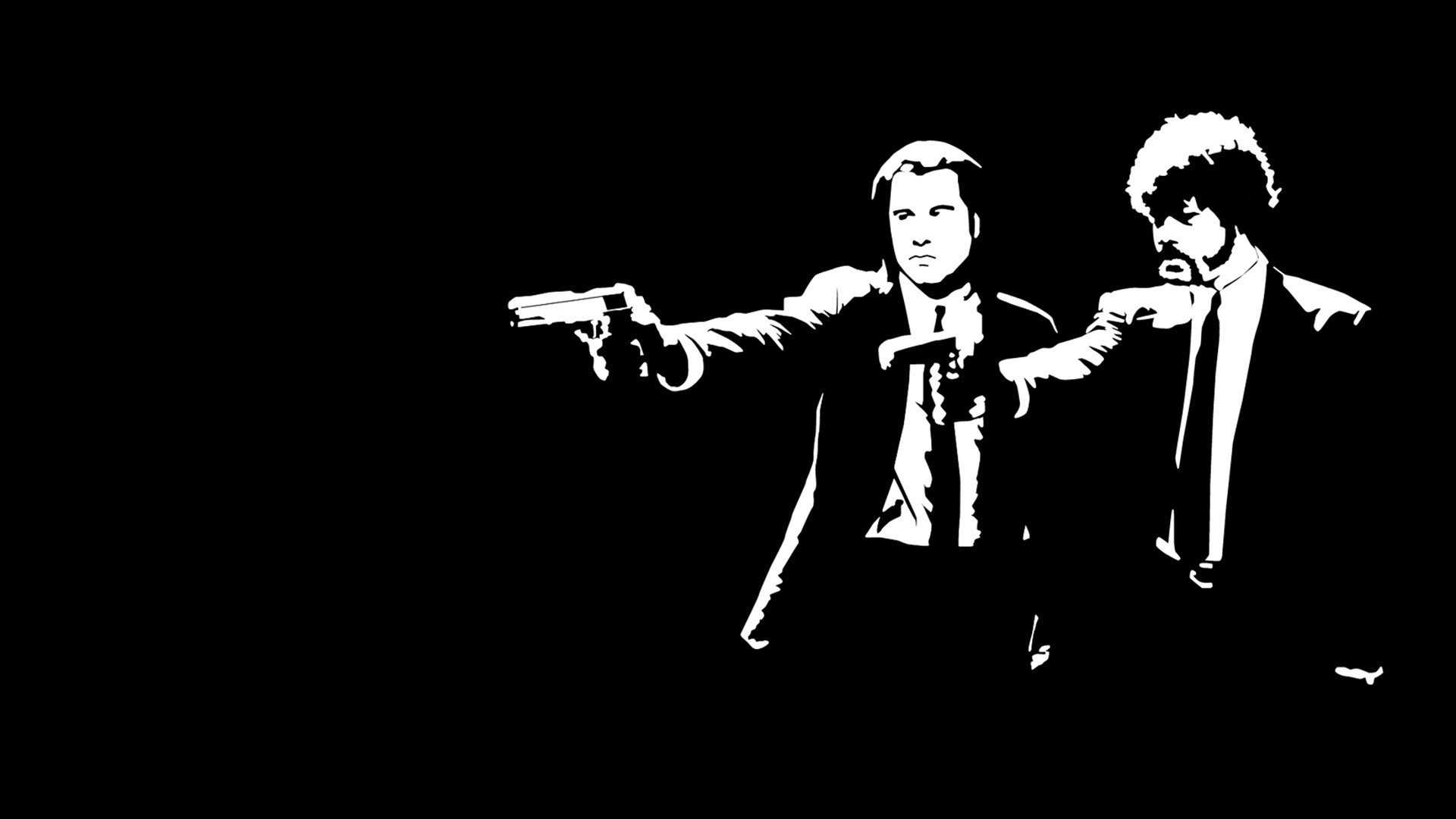 Pulp Fiction Wallpaper Hd 68 Images