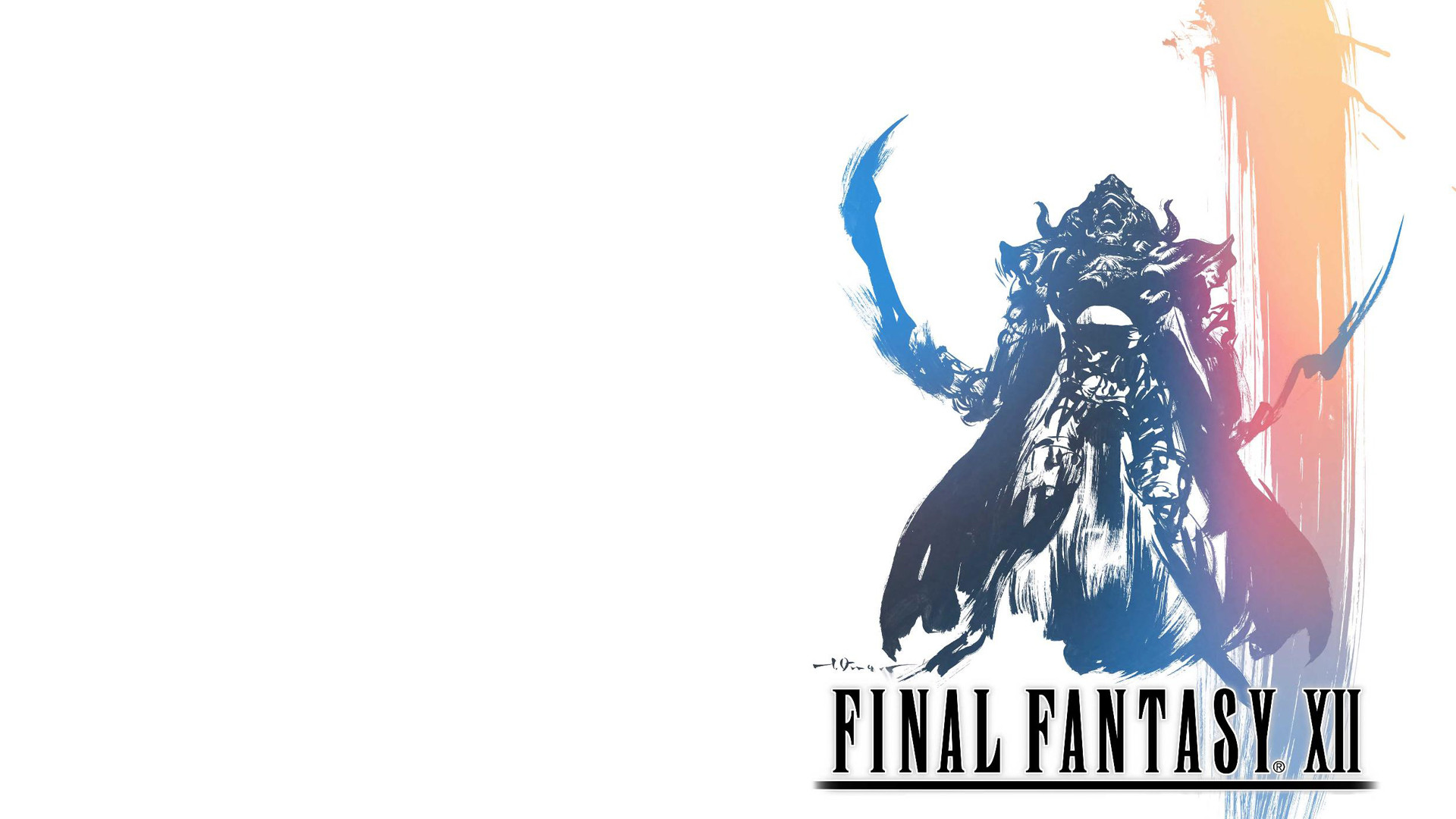 Final Fantasy Xii Wallpapers 69 Images