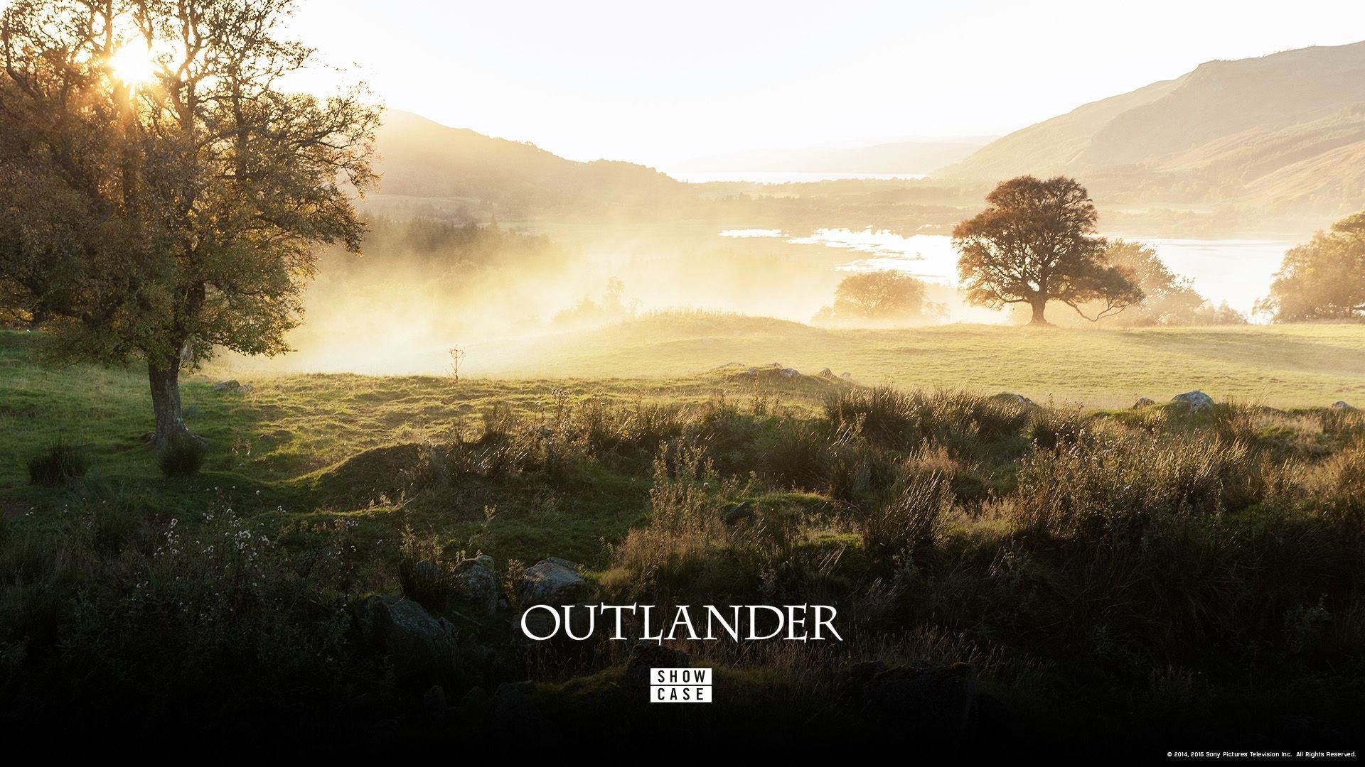1920x1080 Outlander Wallpapers | Top 52 Outlander Images