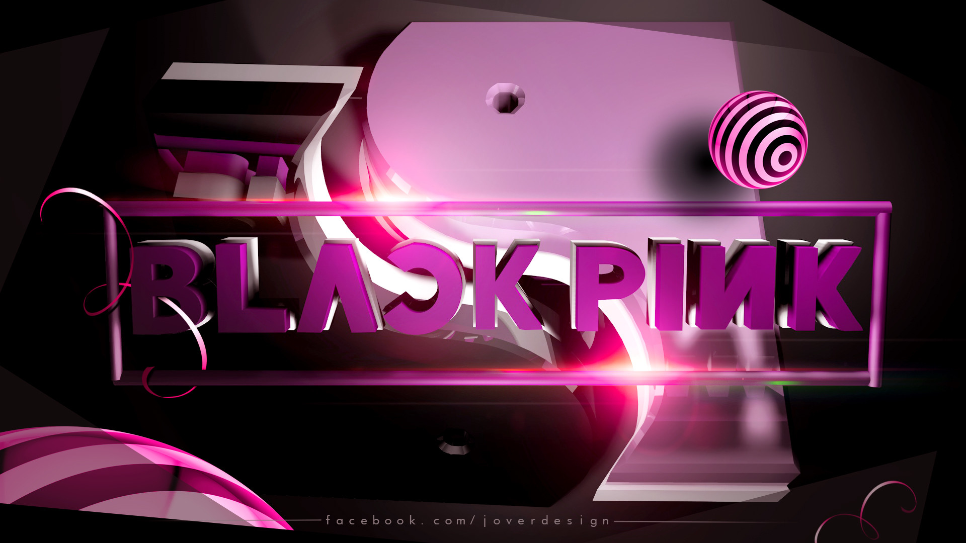 Blackpink Wallpapers 63 Images 1920x1080 Gambar Logo