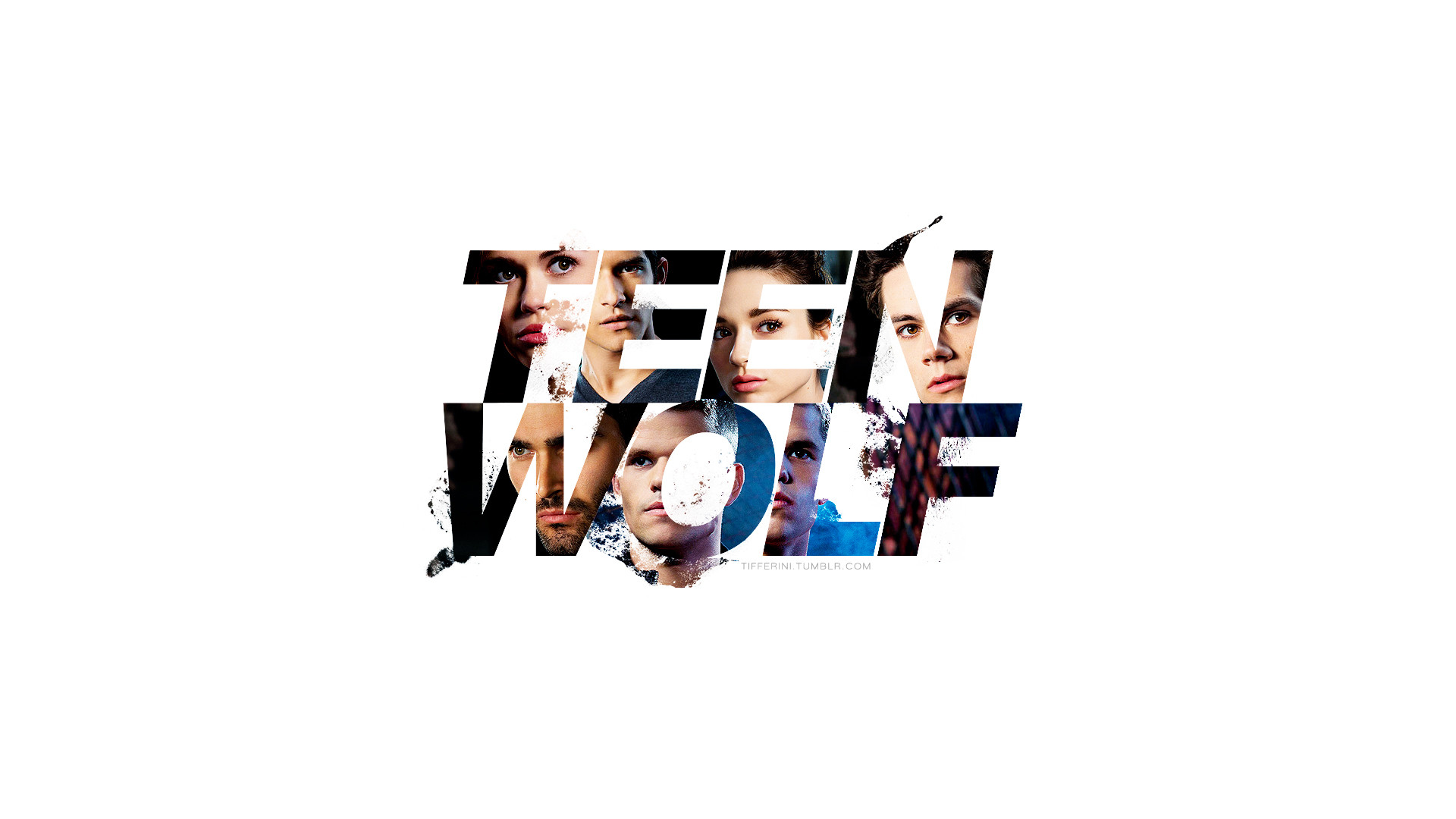 Teen Wolf HD Wallpapers (79+ images)