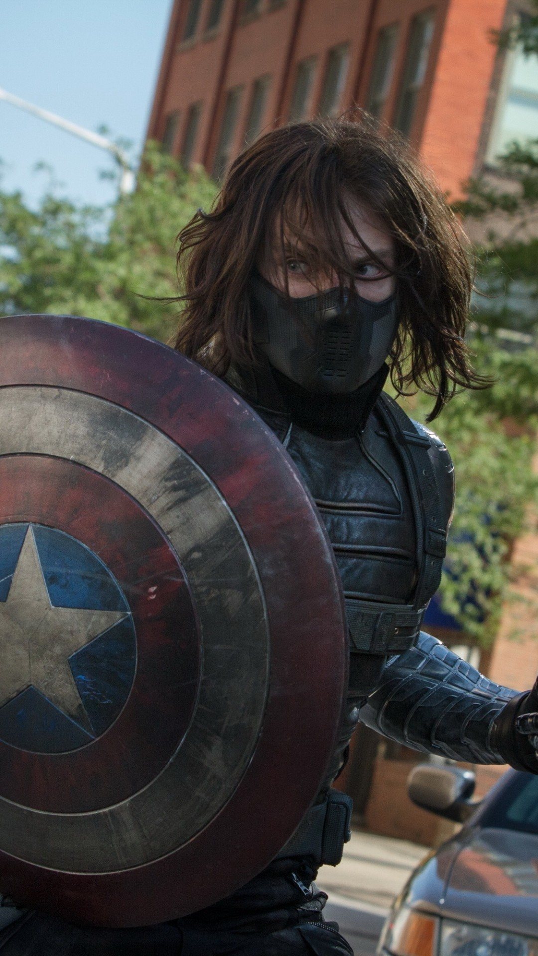 1920x1200 Nick Fury Captain America The Winter Soldier Wallpapers 78