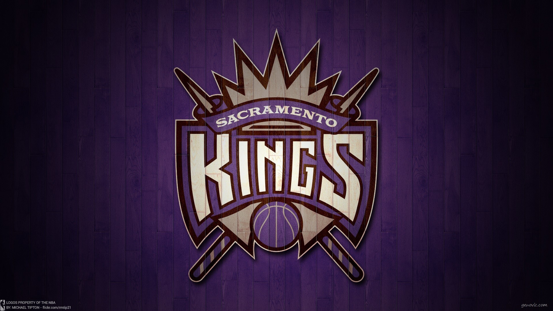 1920x1080 Sacramento Kings Wallpaper