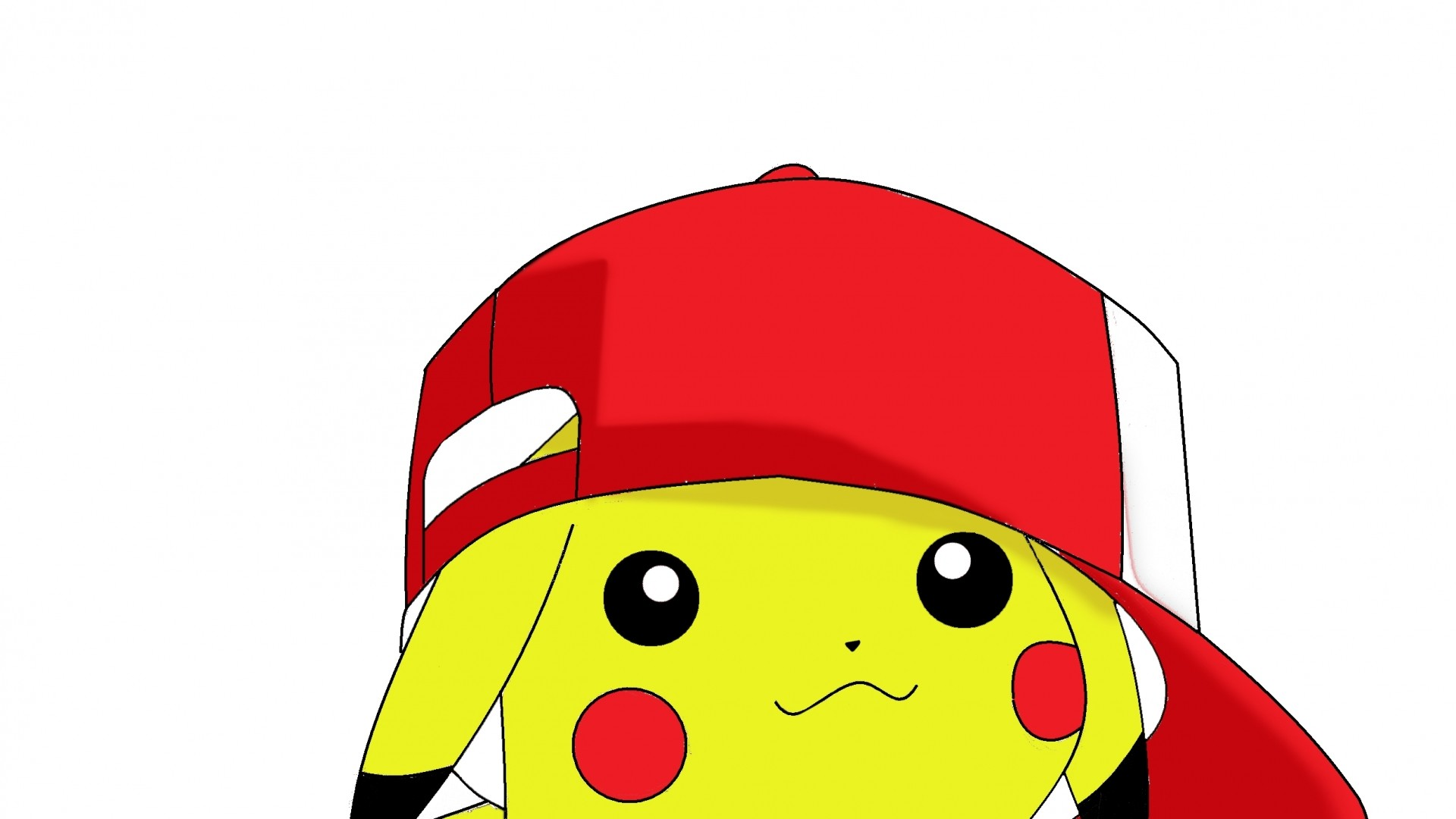Cute Pikachu Wallpapers 79 Images