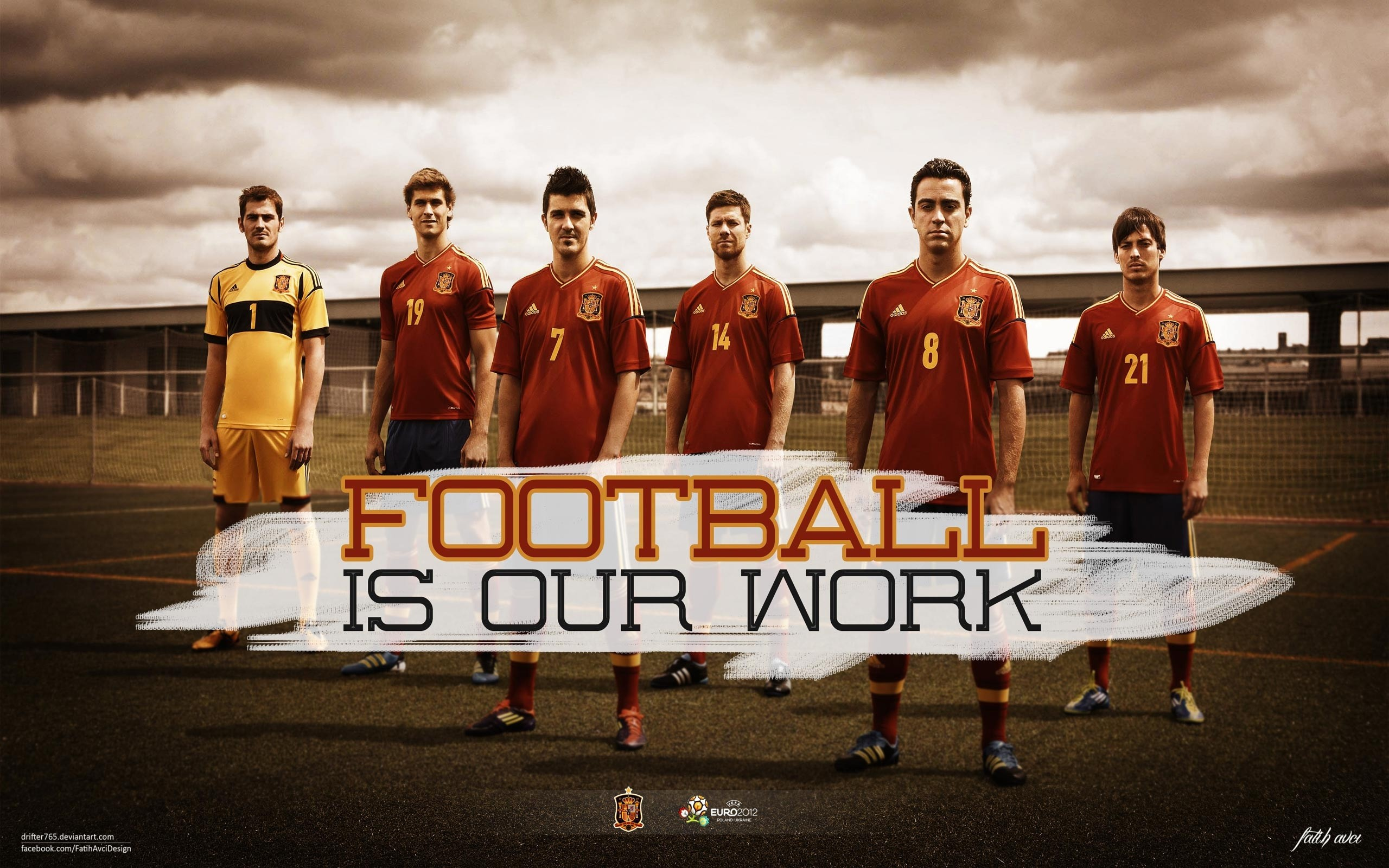 Spain National Team Wallpaper (53+ Images