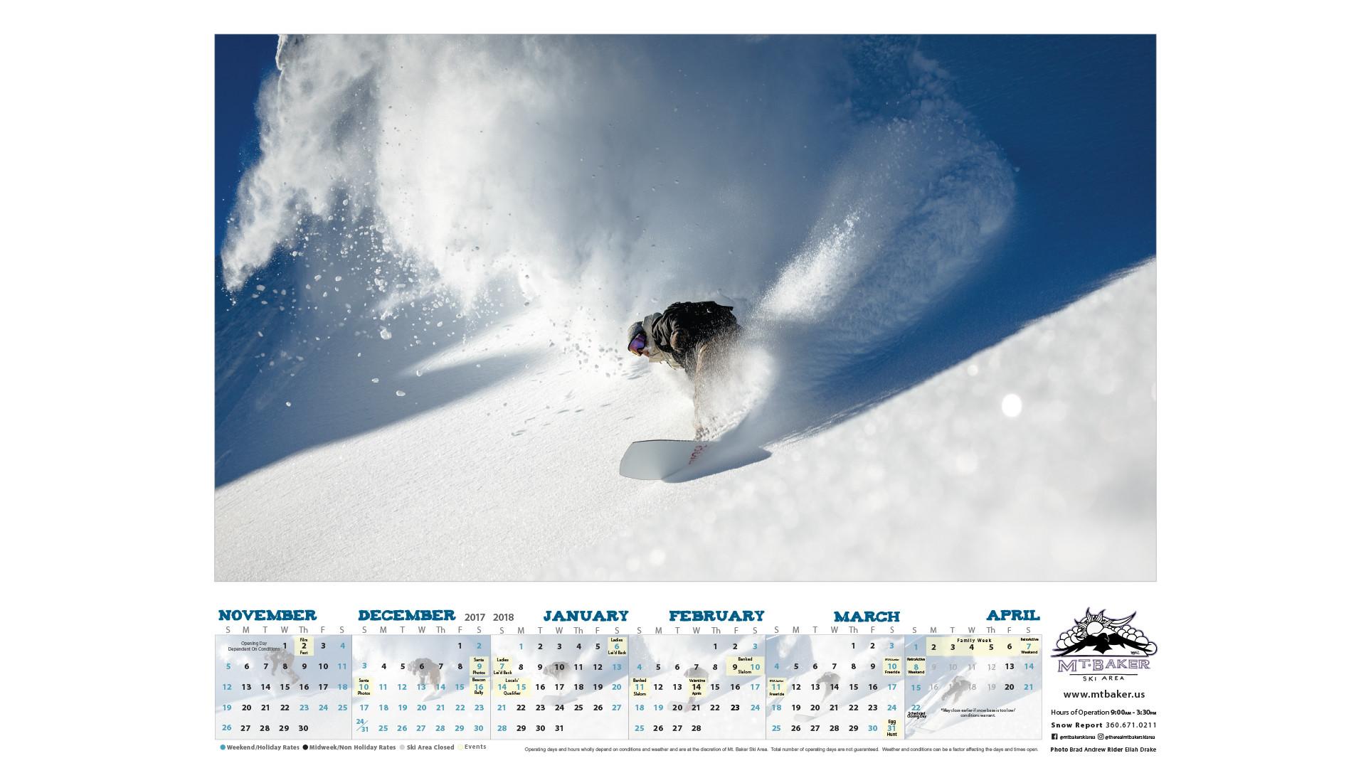 Desktop Calendar February 2018 : Desktop wallpaper calendar february  images