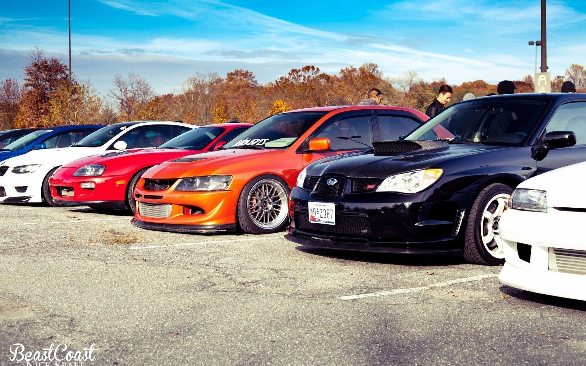 1920x1080 Tuned Cars Wallpapers Inspirational Jdm Background Hd Car  Wallpaper