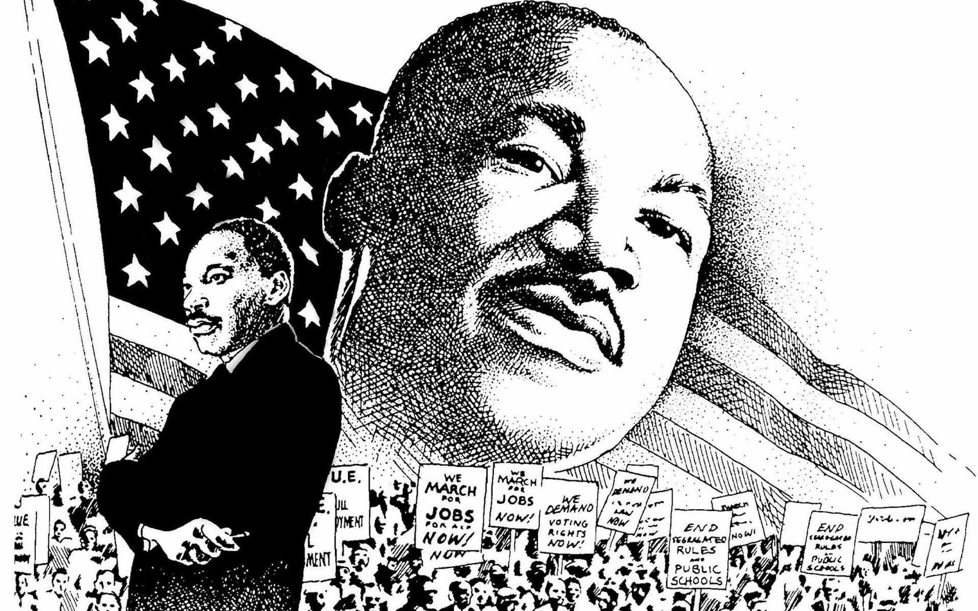 1920x1200 MARTIN LUTHER KING JR negro african american civil rights political poster  (36) wallpaper |  | 233004 | WallpaperUP