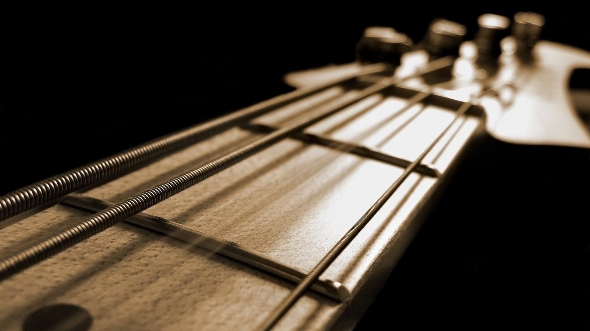 Hd Bass Guitar Wallpaper 67 Images