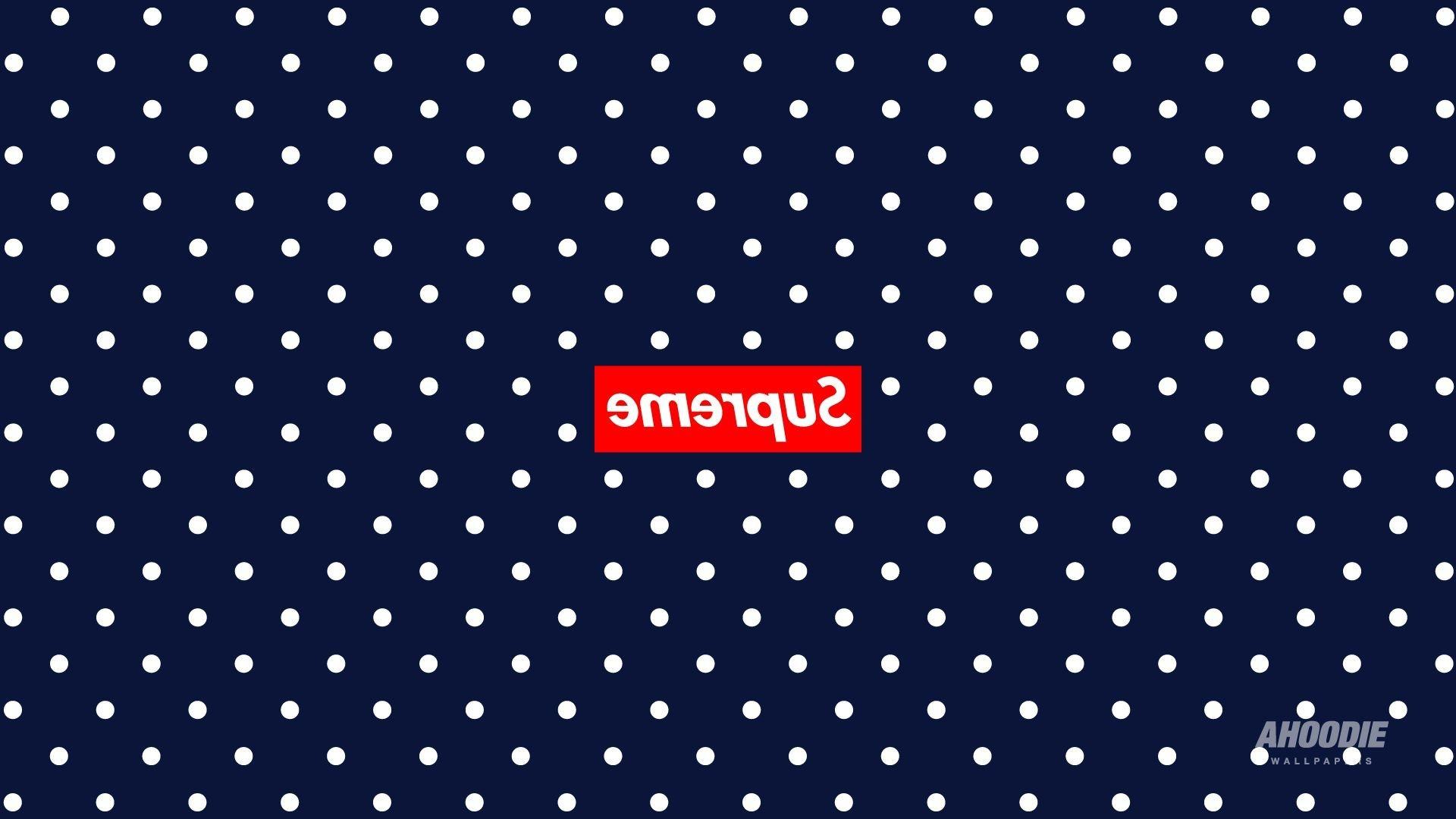 Polka Dot Wallpaper For Computer 66 Images