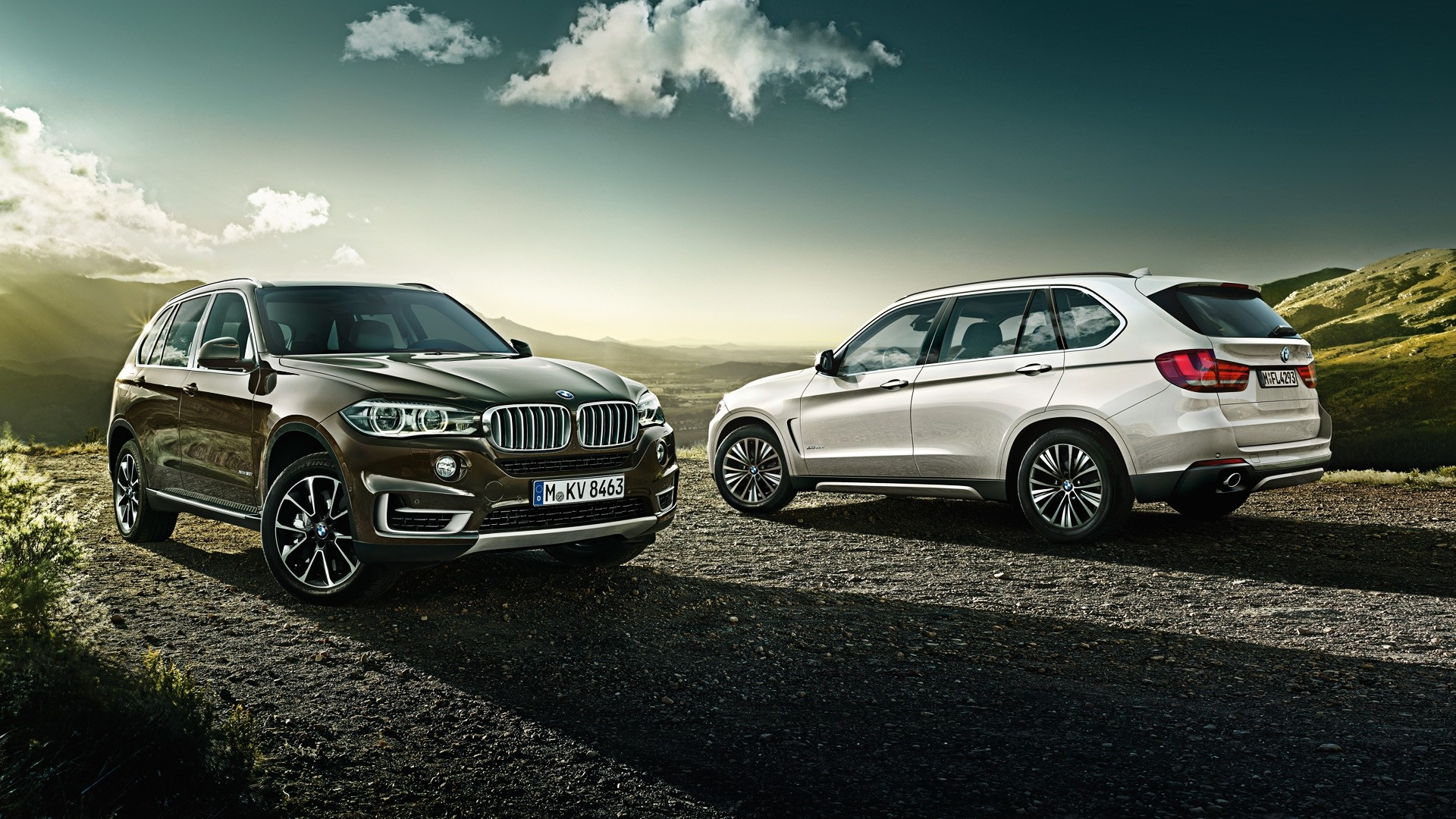1920x1080 Bmw X5 Wallpapers