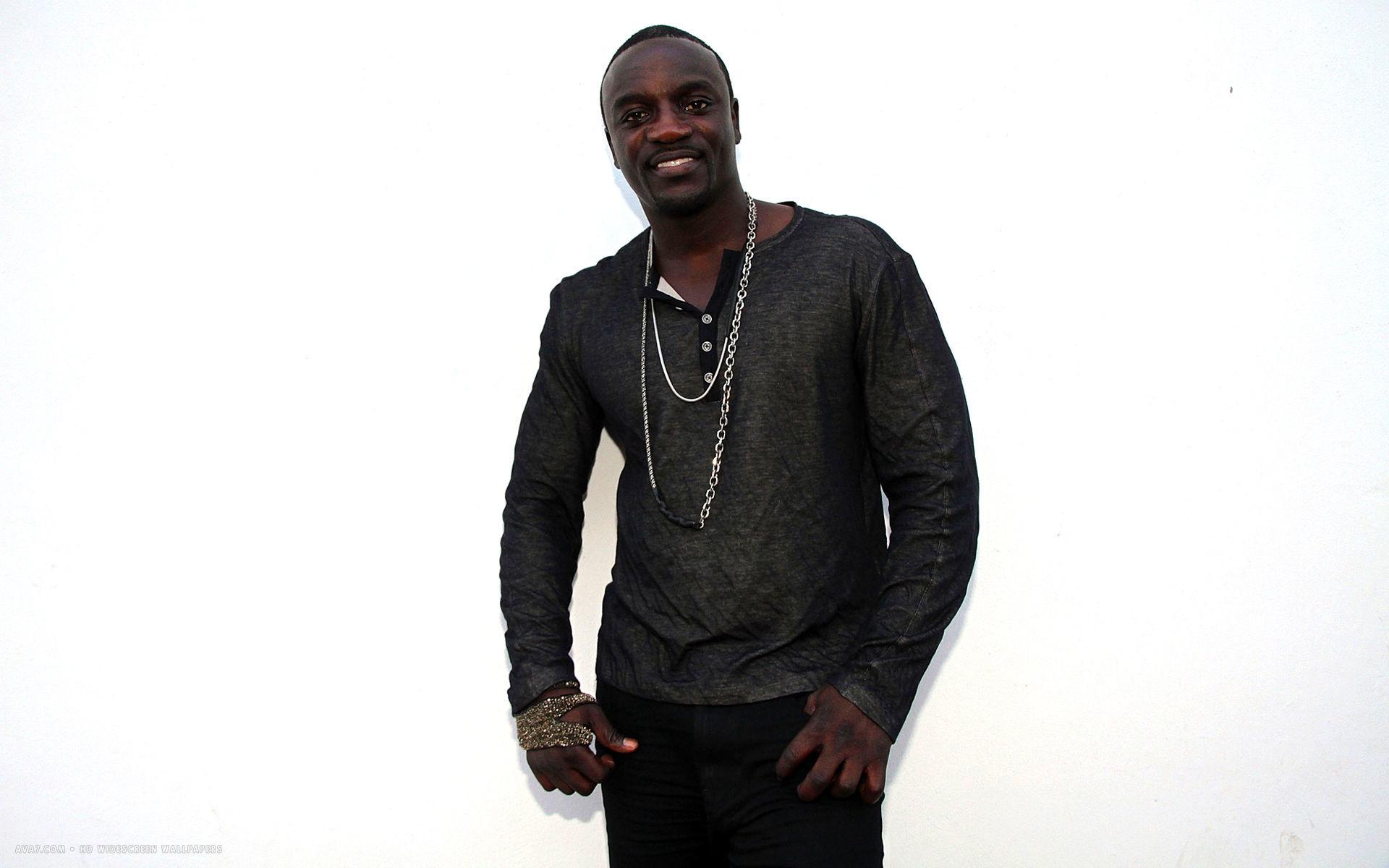 best Akon songs ever ▷ ke