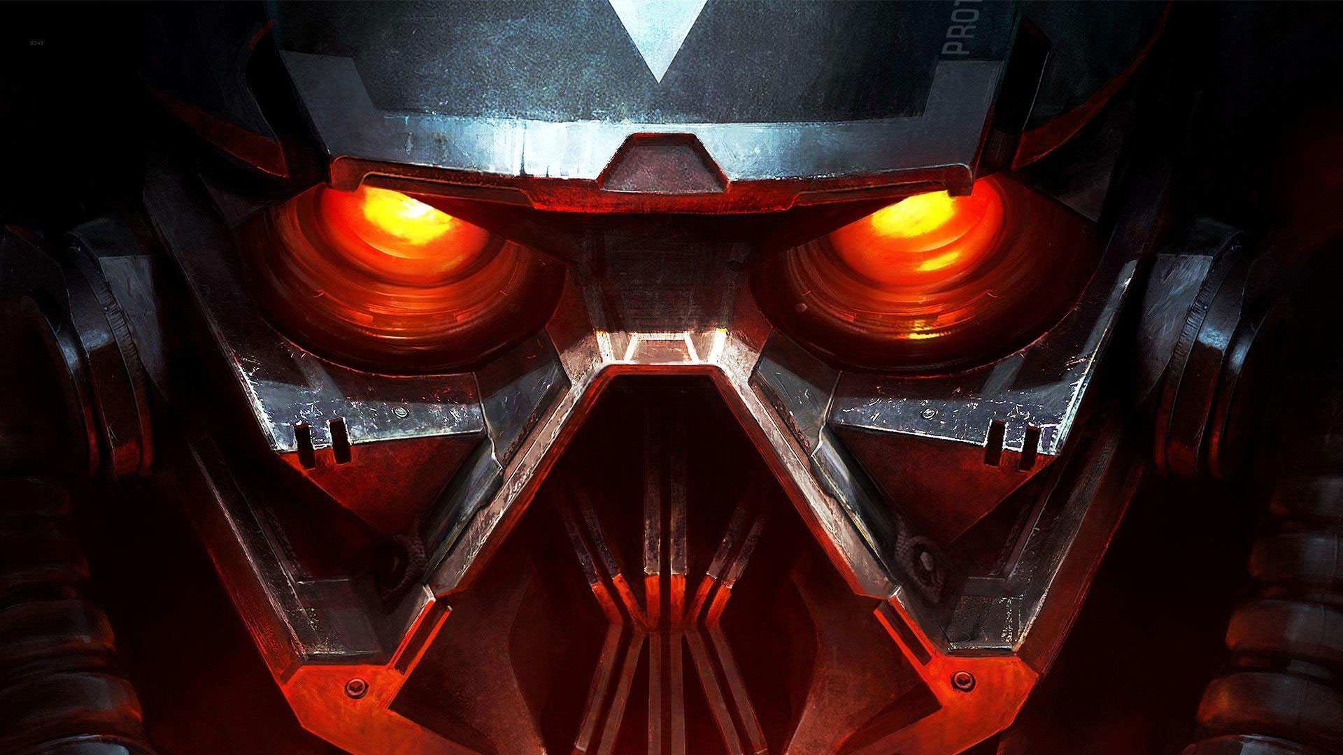 1920x1080 hd pics photos metal robot eye transformer hollywood glowing red eye  technology hd quality desktop background