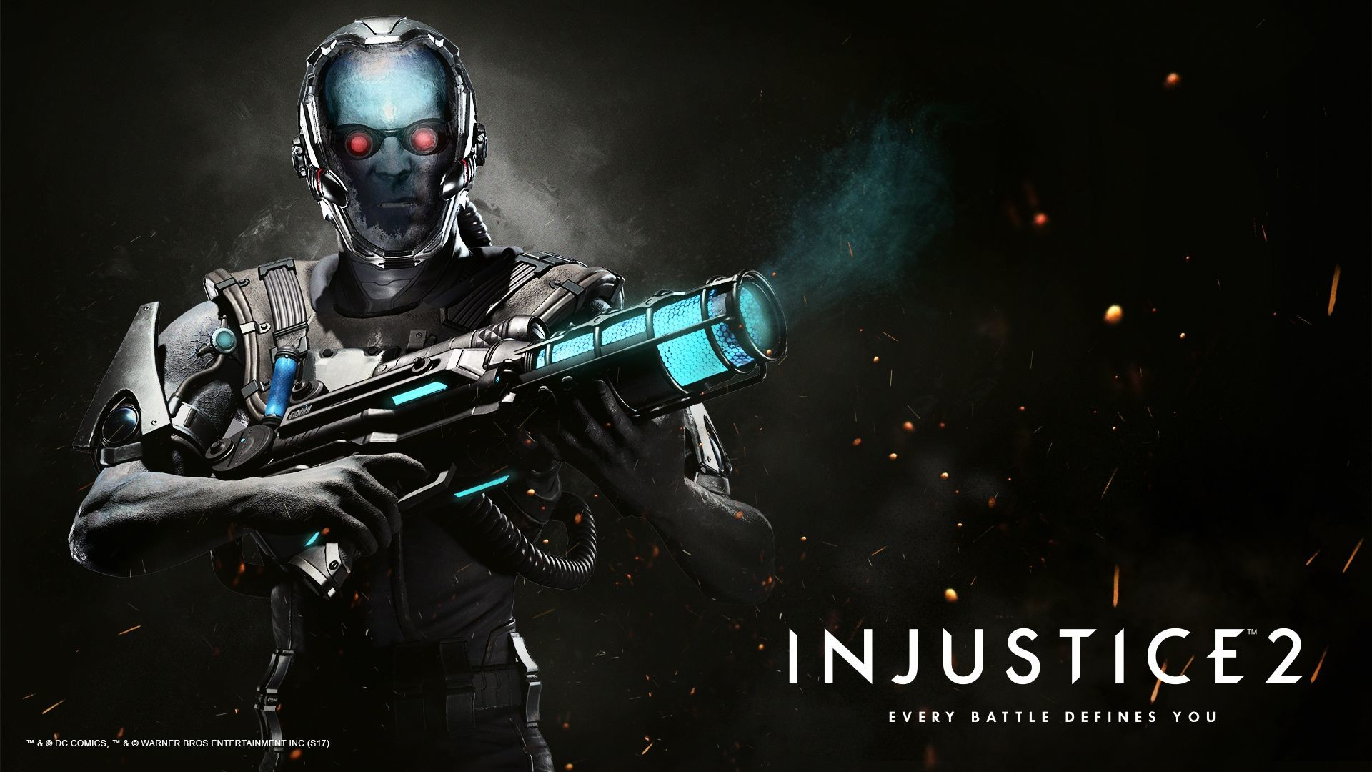 Injustice 2 Wallpapers (81+ images)