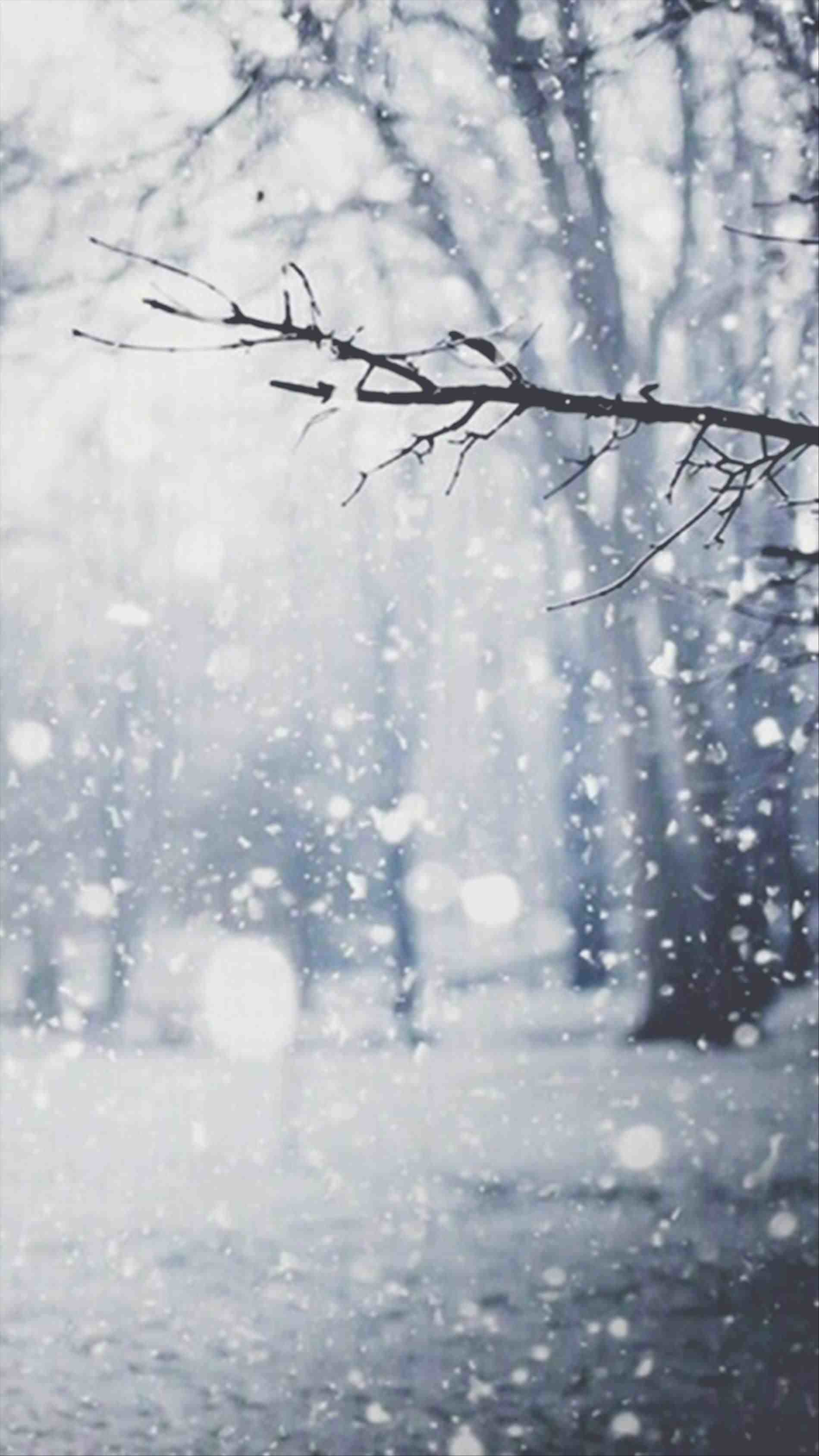 Winter Backgrounds For Ipad