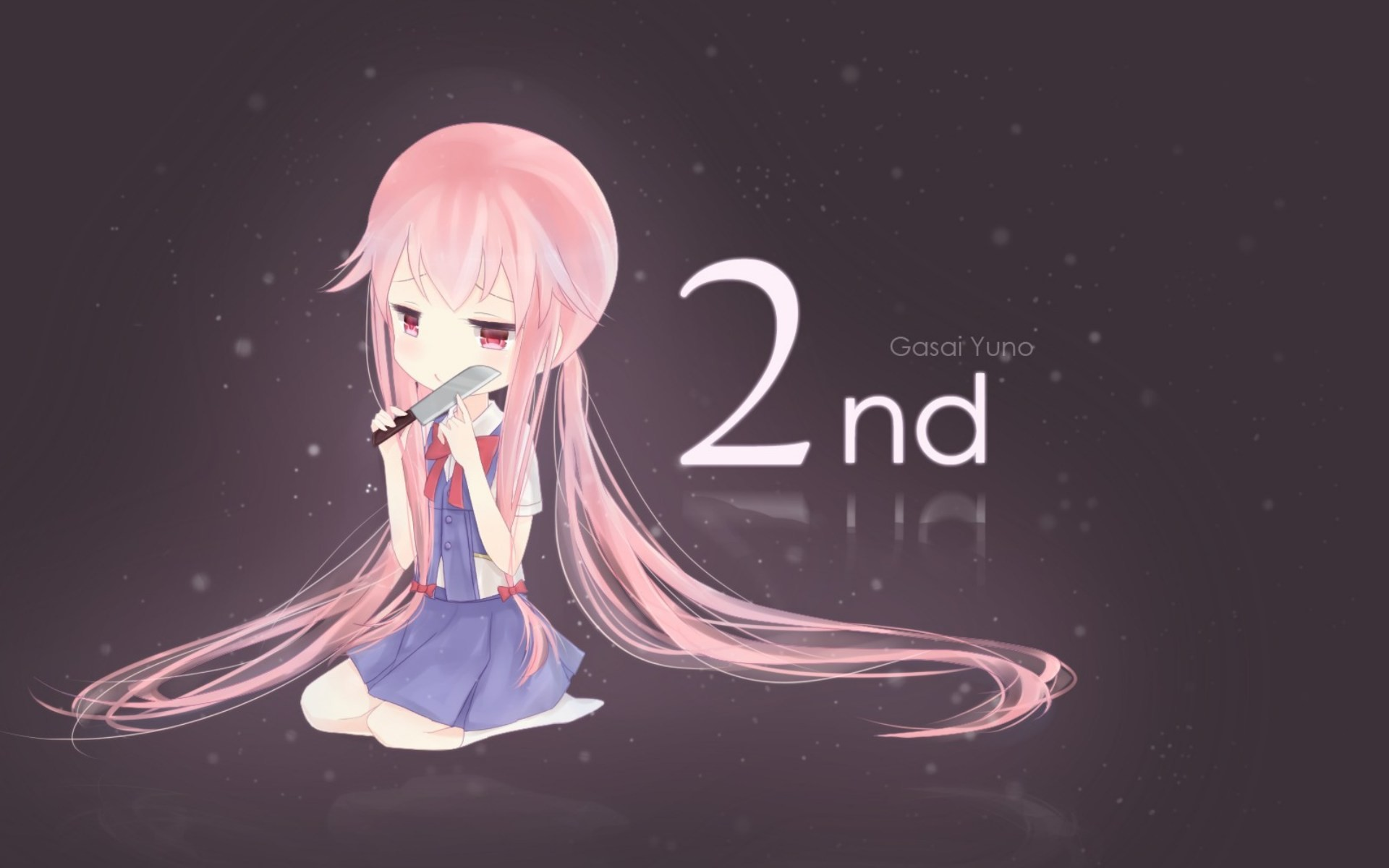 1920x1200 Yuno Gasai images Yuno♥ HD wallpaper and background photos