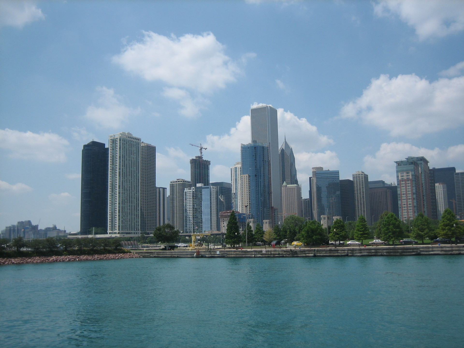 1920x1440 Chicago images Chicago Skyline HD wallpaper and background photos
