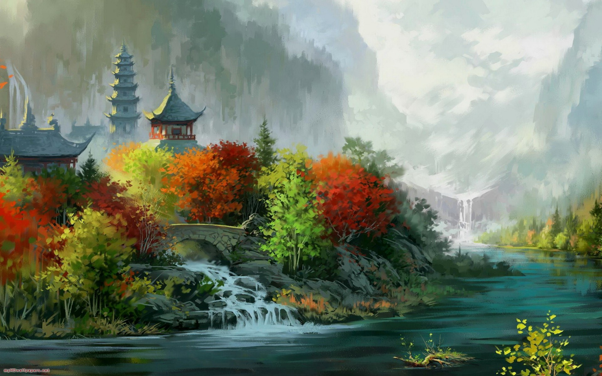 Chinese Wallpapers For Desktop 55 Images