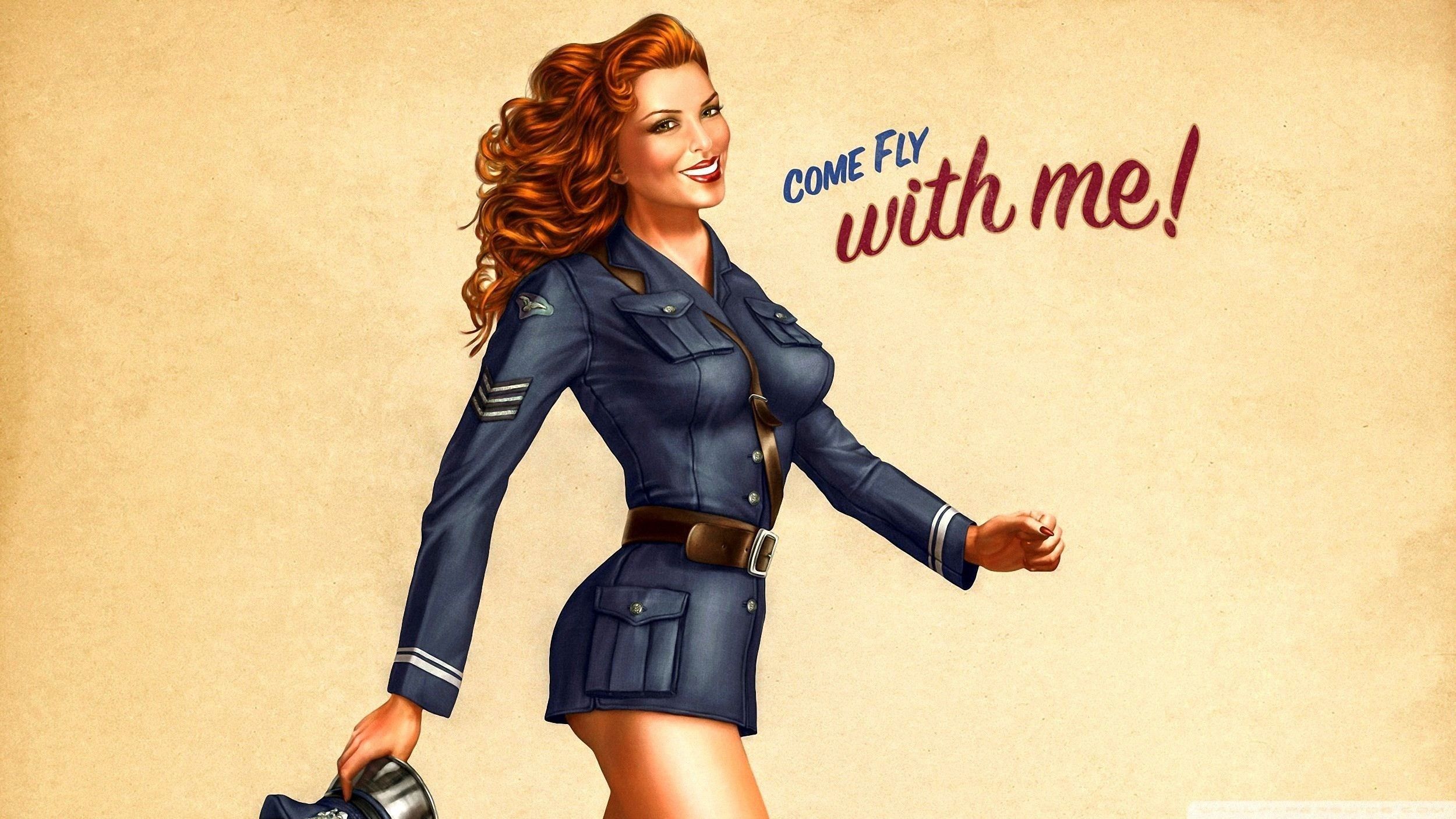 2500x1407 Pin Up Backgrounds ·①