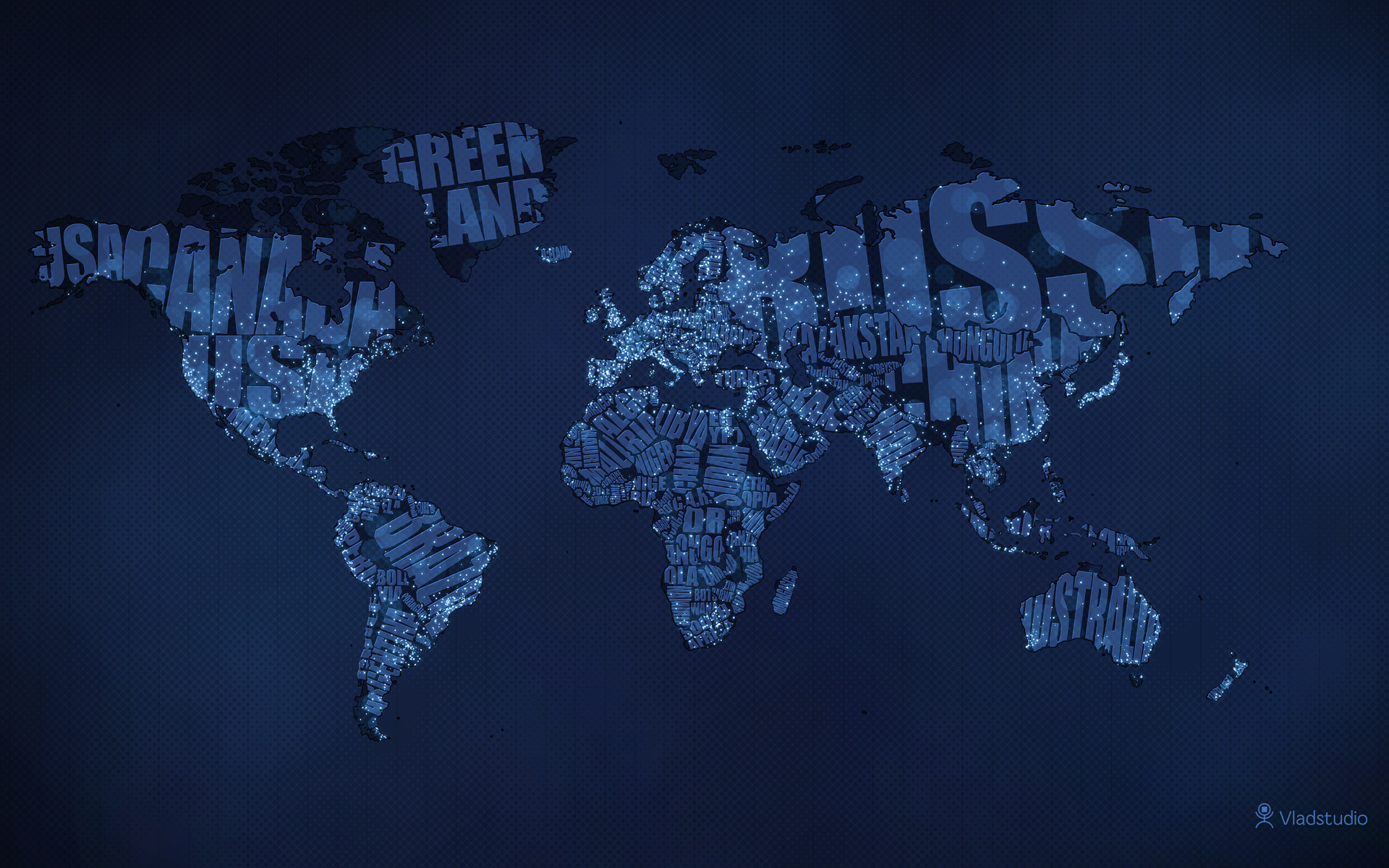 Wallpaper of world map 62 images 1920x1200 typographic world map night hd wallpaper theme bin gumiabroncs Gallery
