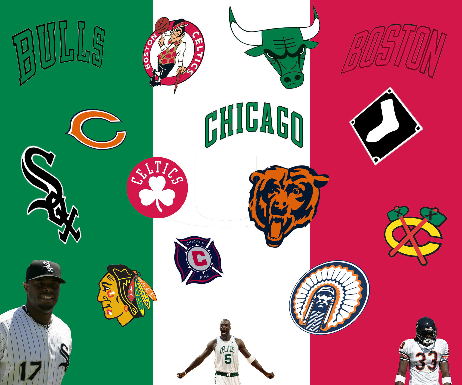 1920x1600 Chicago Sports Teams Wallpaper Sports on italian flag