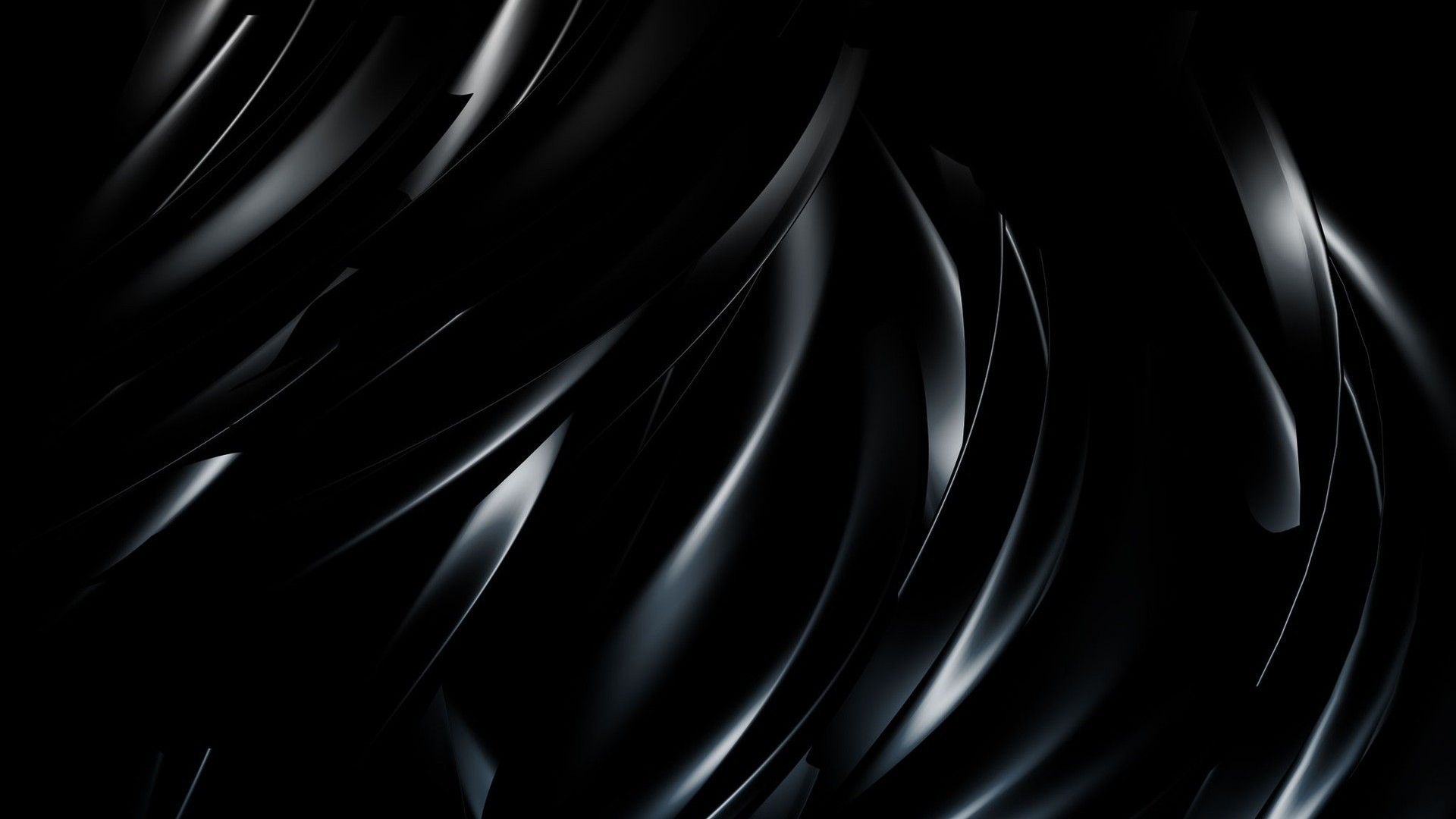 1920x1080 Collection of Black Wallpaper Abstract on HDWallpapers Wallpapers Abstract  Black Wallpapers). Dark Wallpaper ...