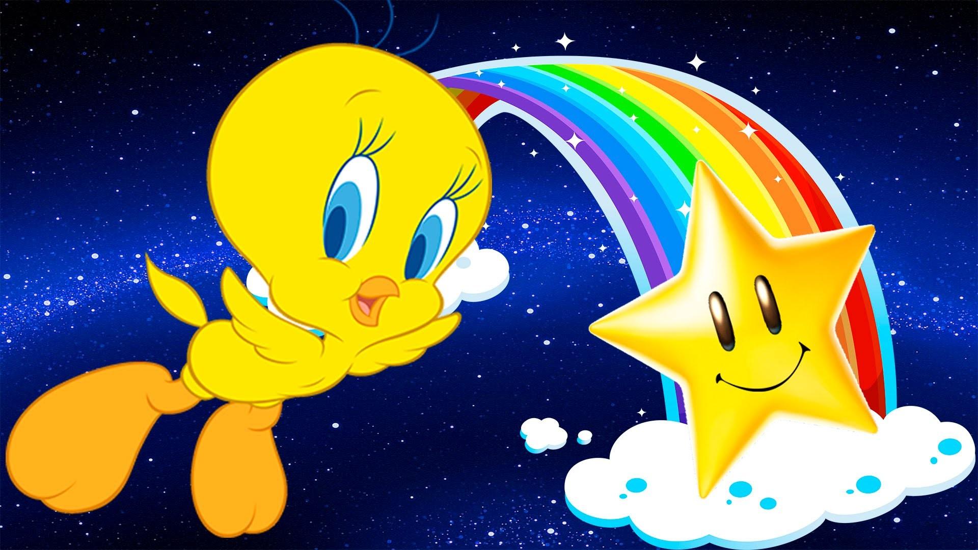 Baby Looney Tunes Wall...