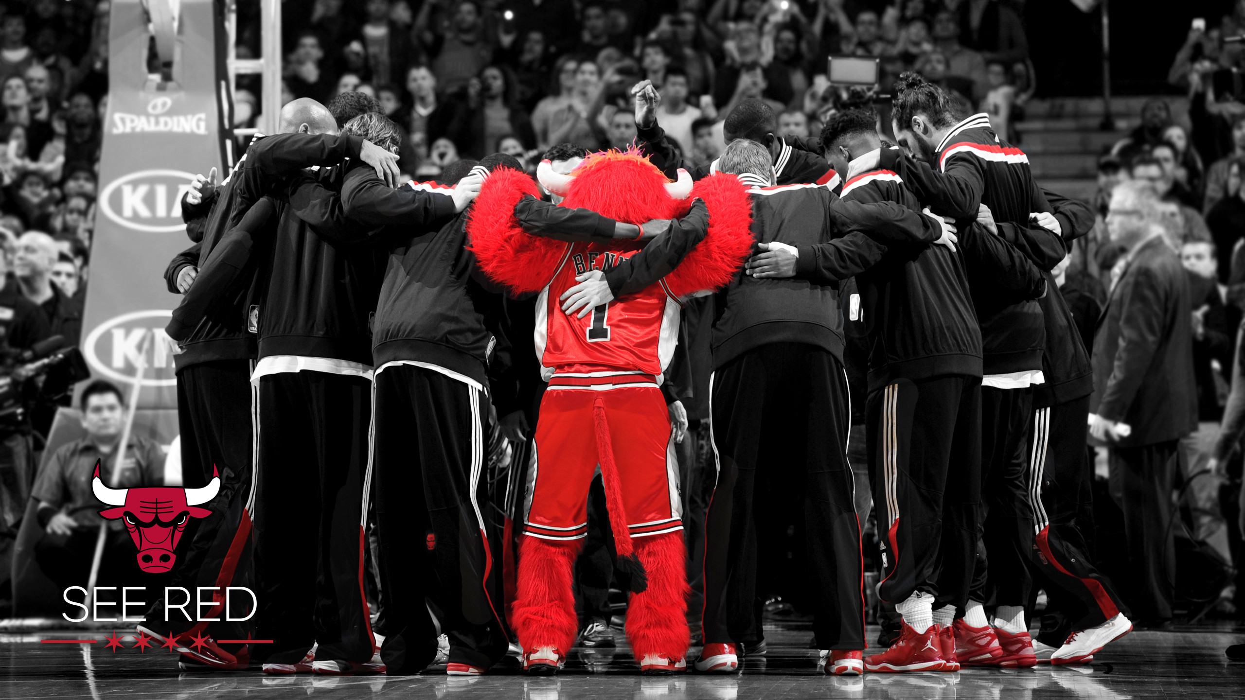 2560x1440 SEE RED - Huddle