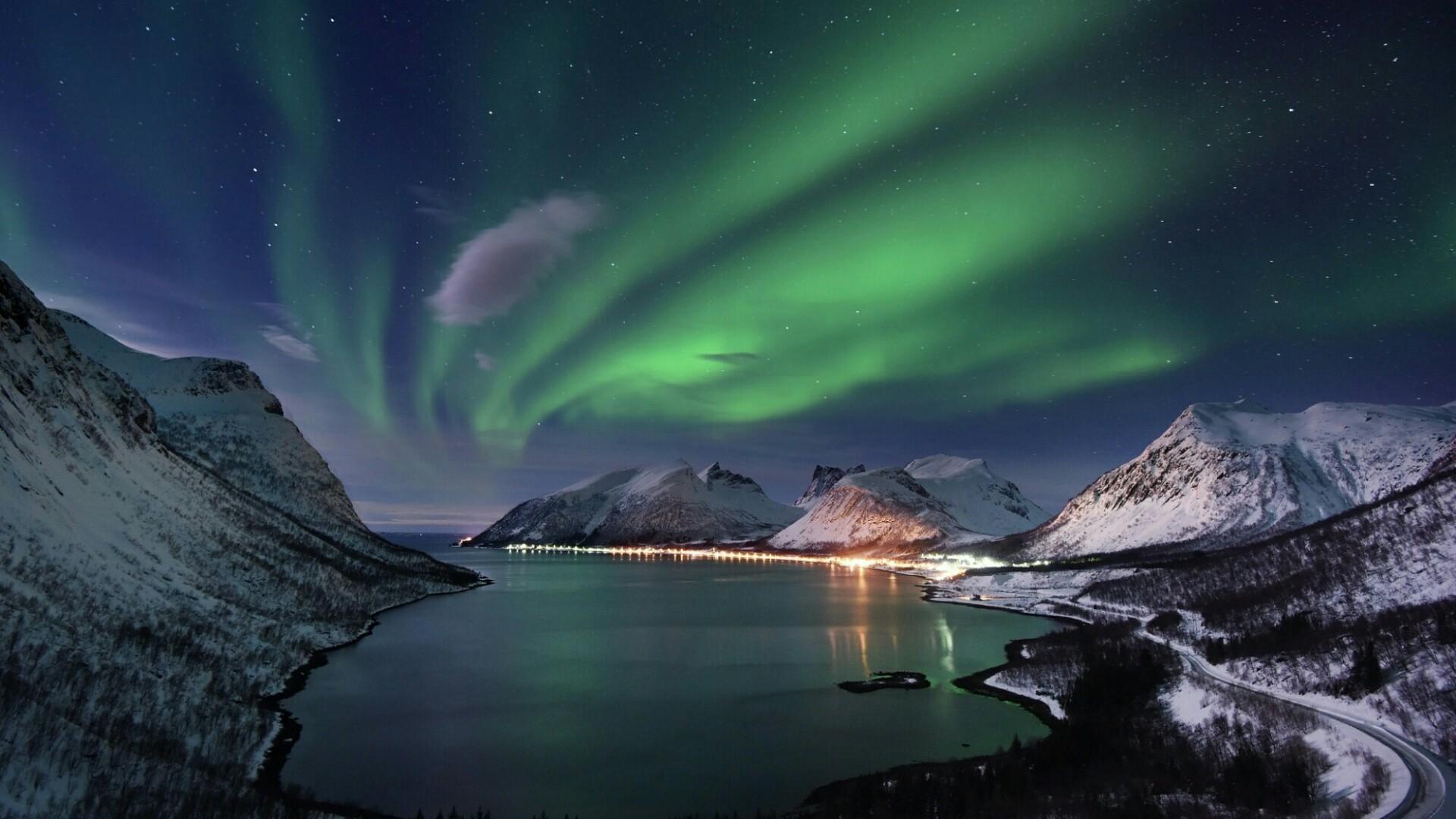 Northern Lights Wallpaper 72 Images