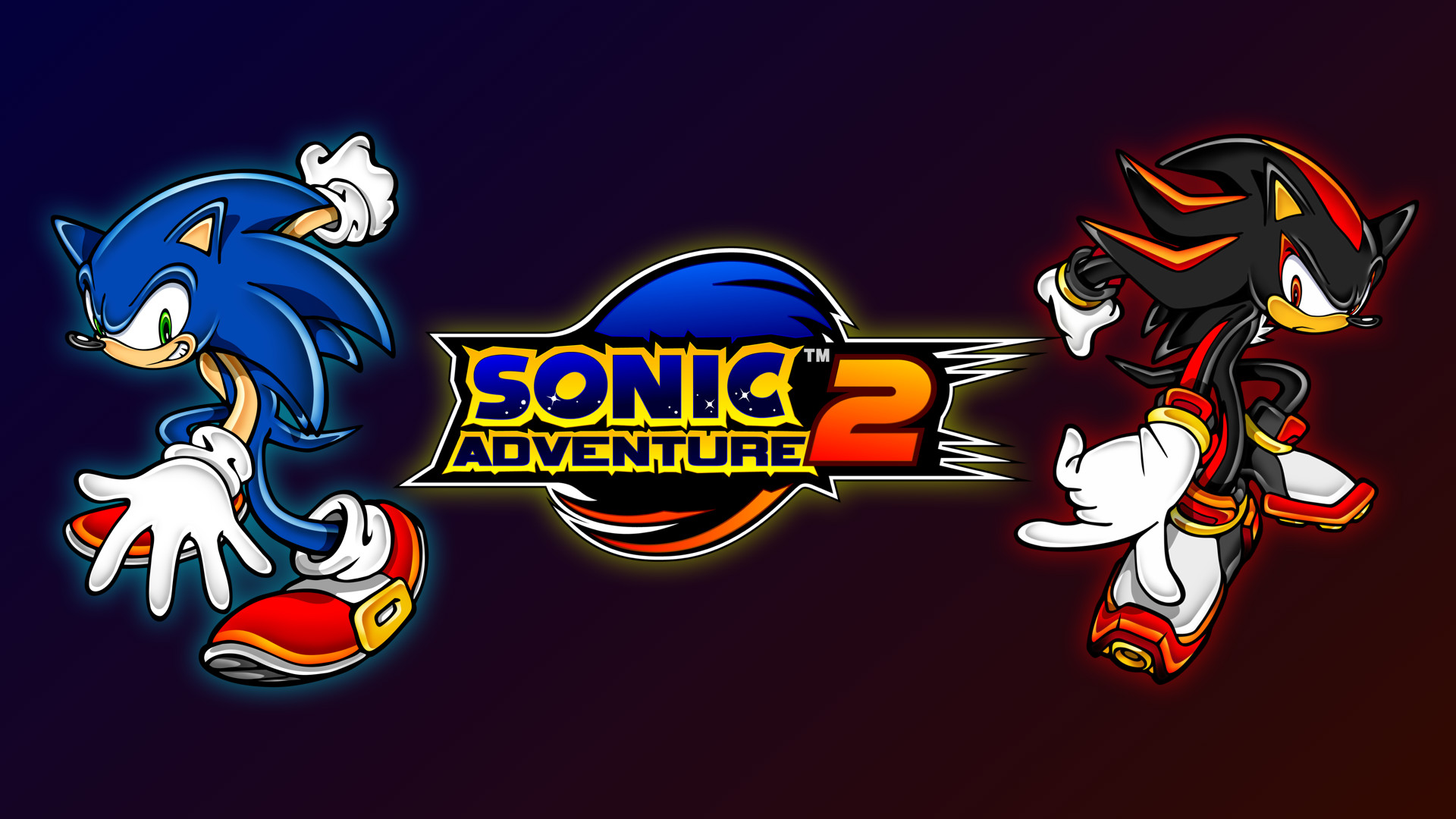 1920x1080 Sonic Adventure 2 Wallpaper