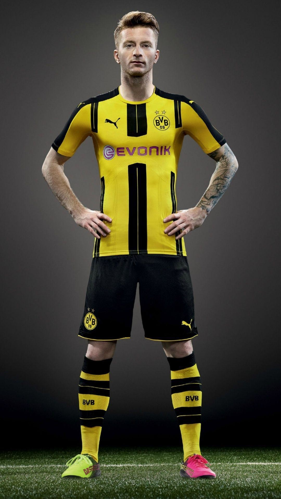 marco reus wallpapers 75 images