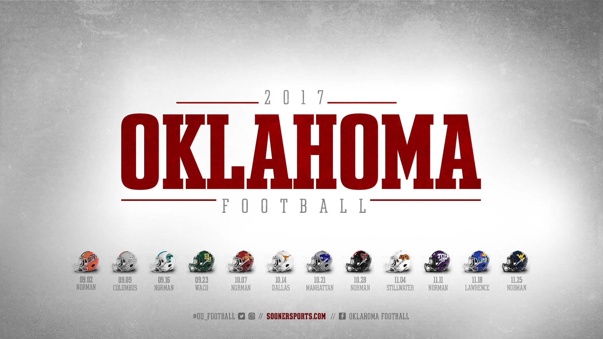 Oklahoma Sooners Wallpaper (82+ images)