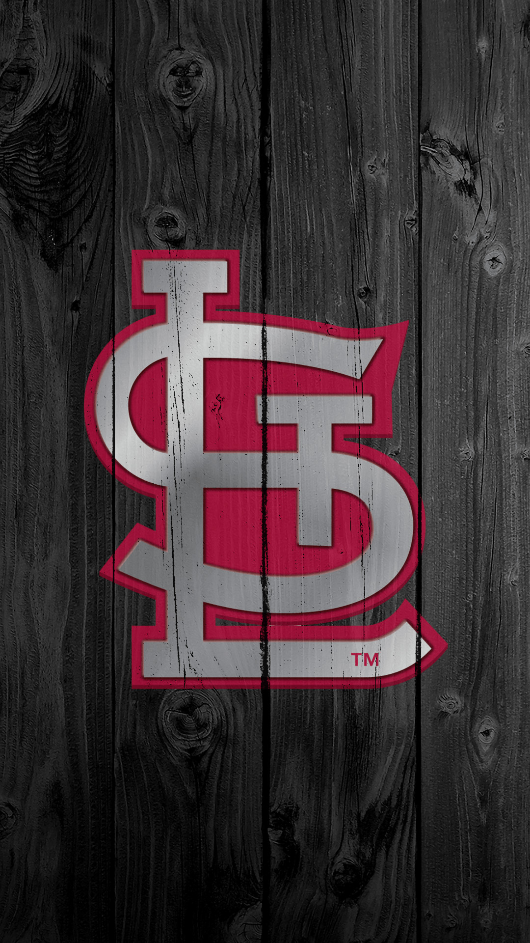 1080x1920 Stl Cardinals Wallpapers Wallpaper Hd