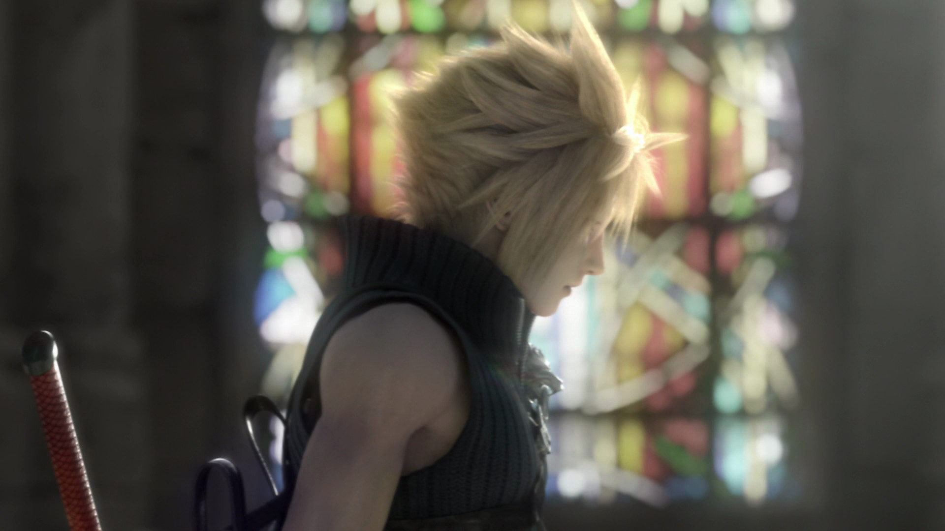 1920x1080 Anime Final Fantasy Vii Advent Children Sfondo | Final Fantasy <3 .