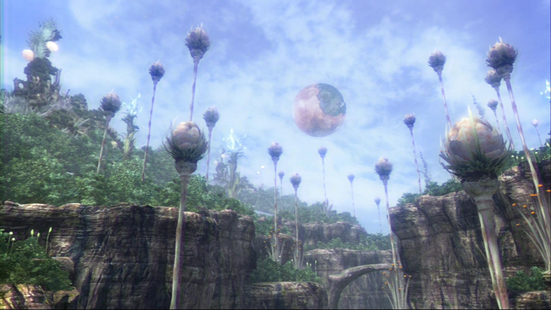Final Fantasy 13 World Map.Final Fantasy Xiii Cocoon Wallpaper Dinocro Info
