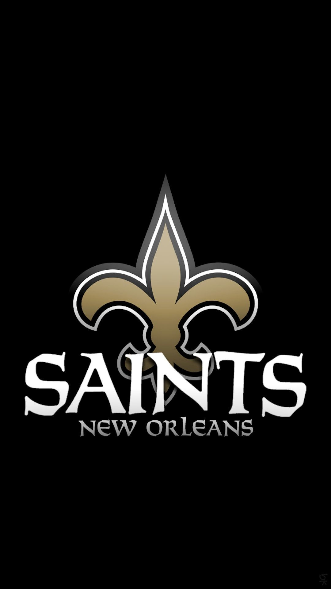 New Orleans Saints Wallpaper 76 Images