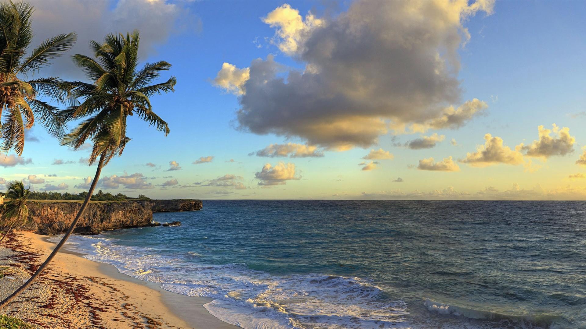 Panoramic Beach Wallpaper (50+ Images