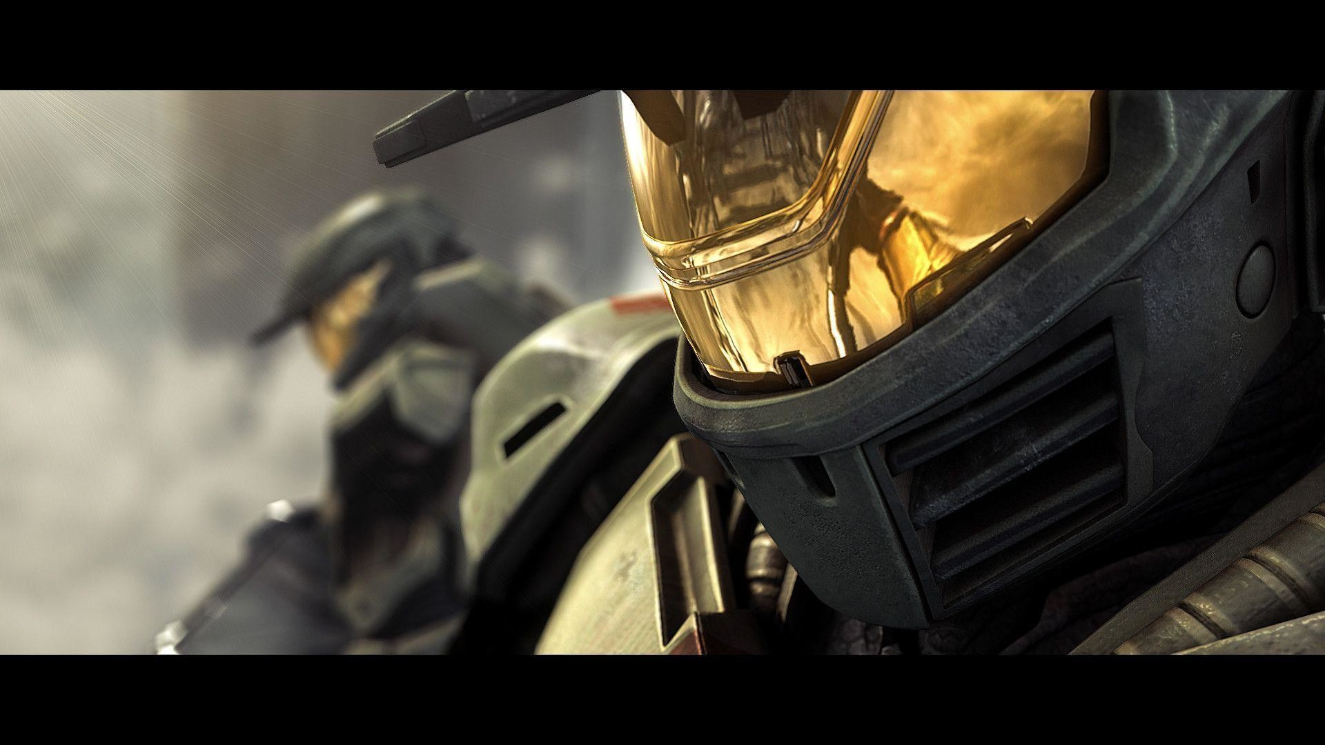 1920x1080 Wallpapers For > Halo 3 Wallpaper Hd Master Chief