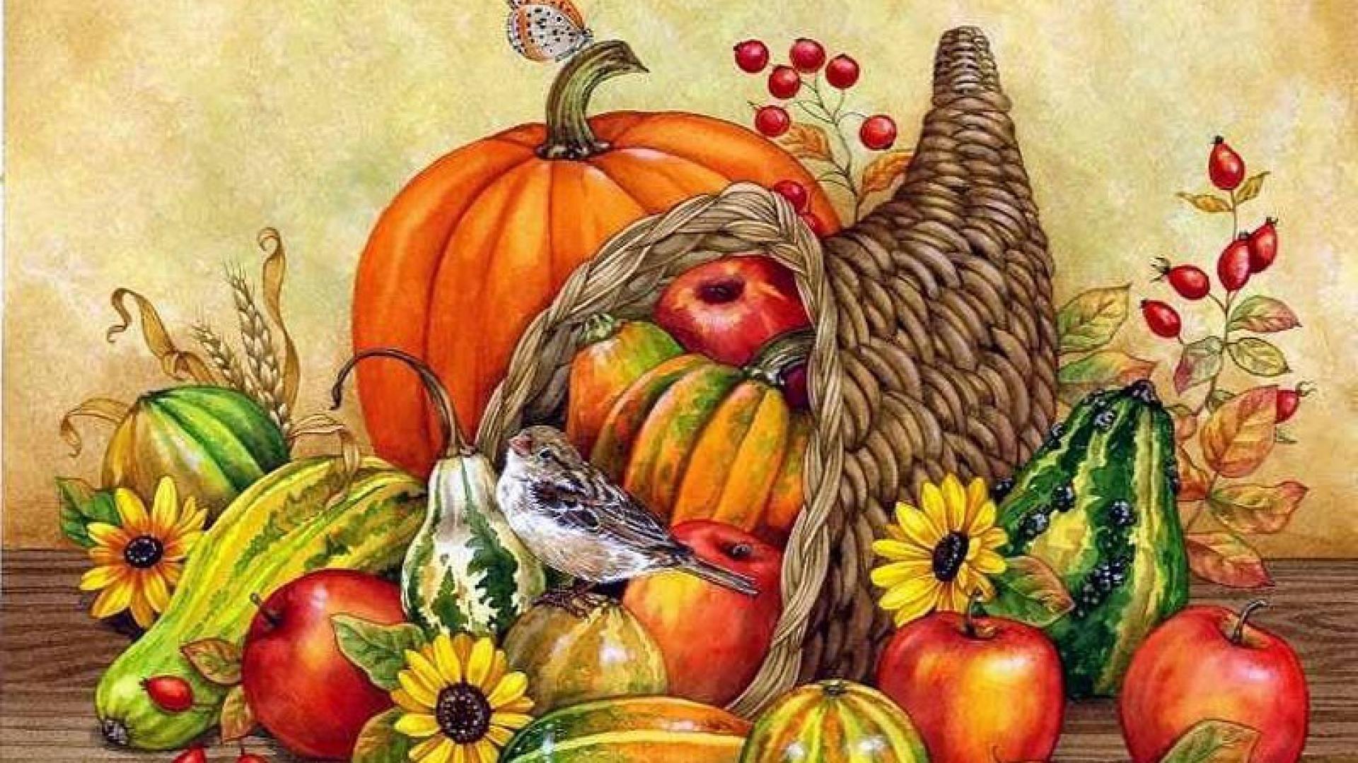 thanksgiving hd wallpaper widescreen 1920x1080 - photo #6