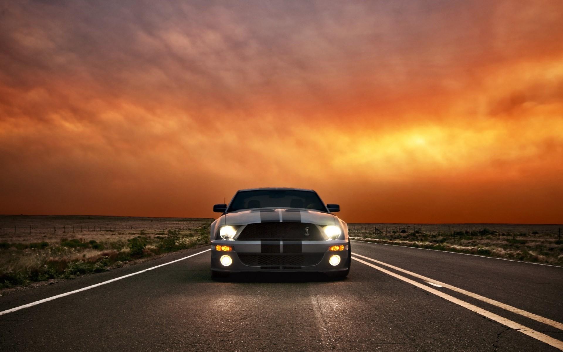 Mustang Cobra Wallpapers (72+ images)