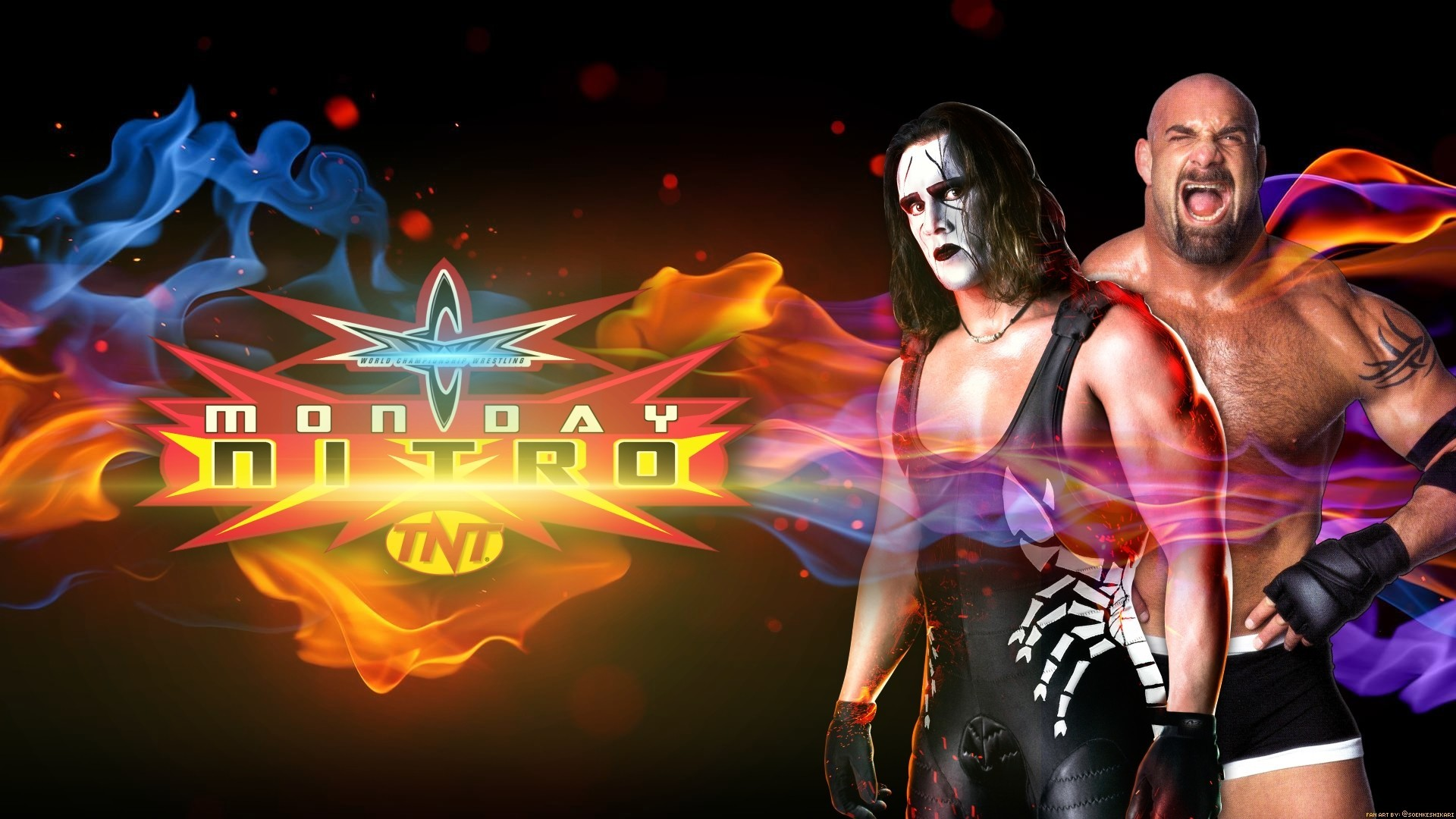 1920x1080 Sting WCW Wallpapers - WallpaperSafari .  Sting WCW  Wallpapers - WallpaperSafari